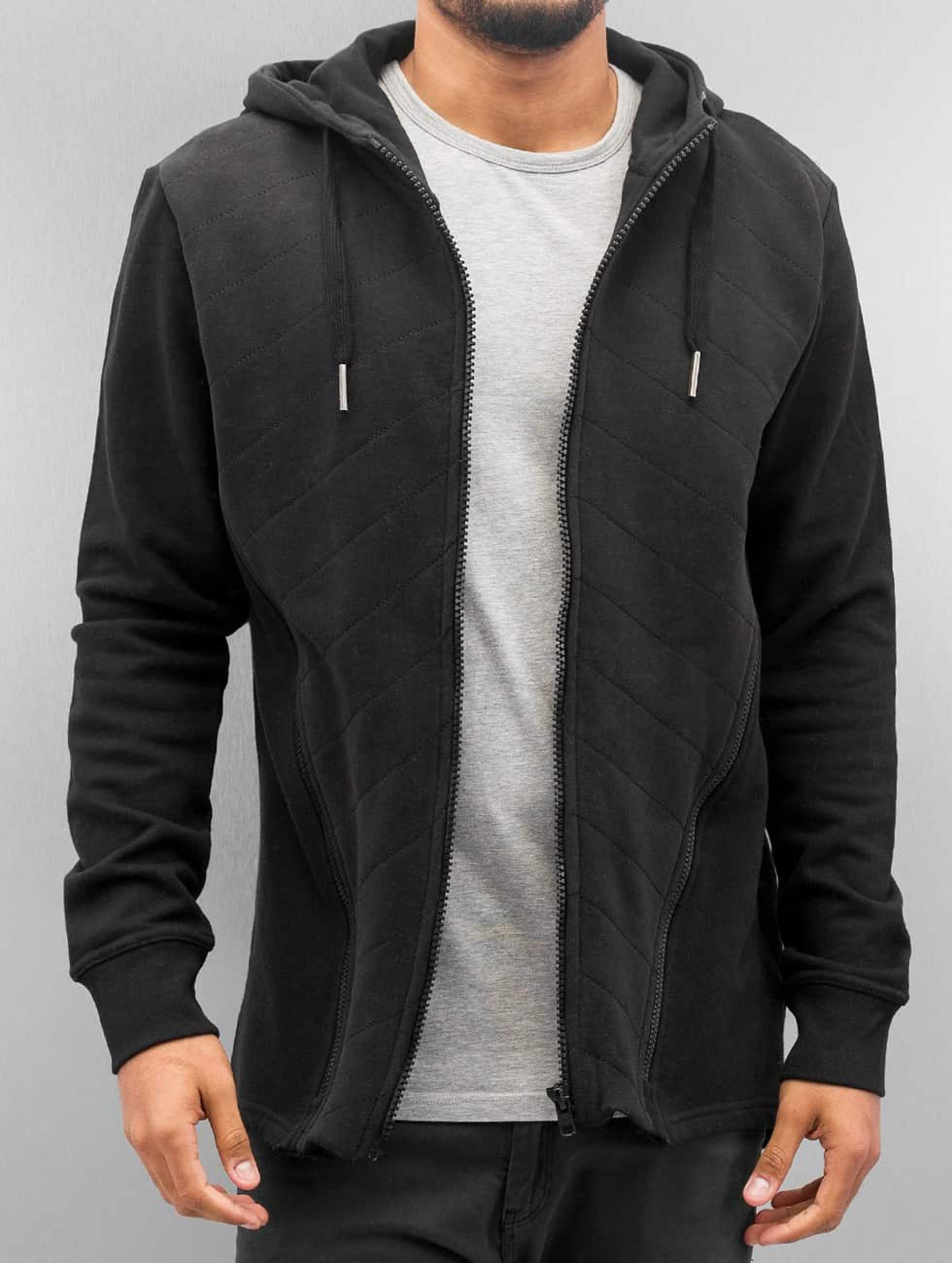Bangastic / Zip Hoodie Jim in black M