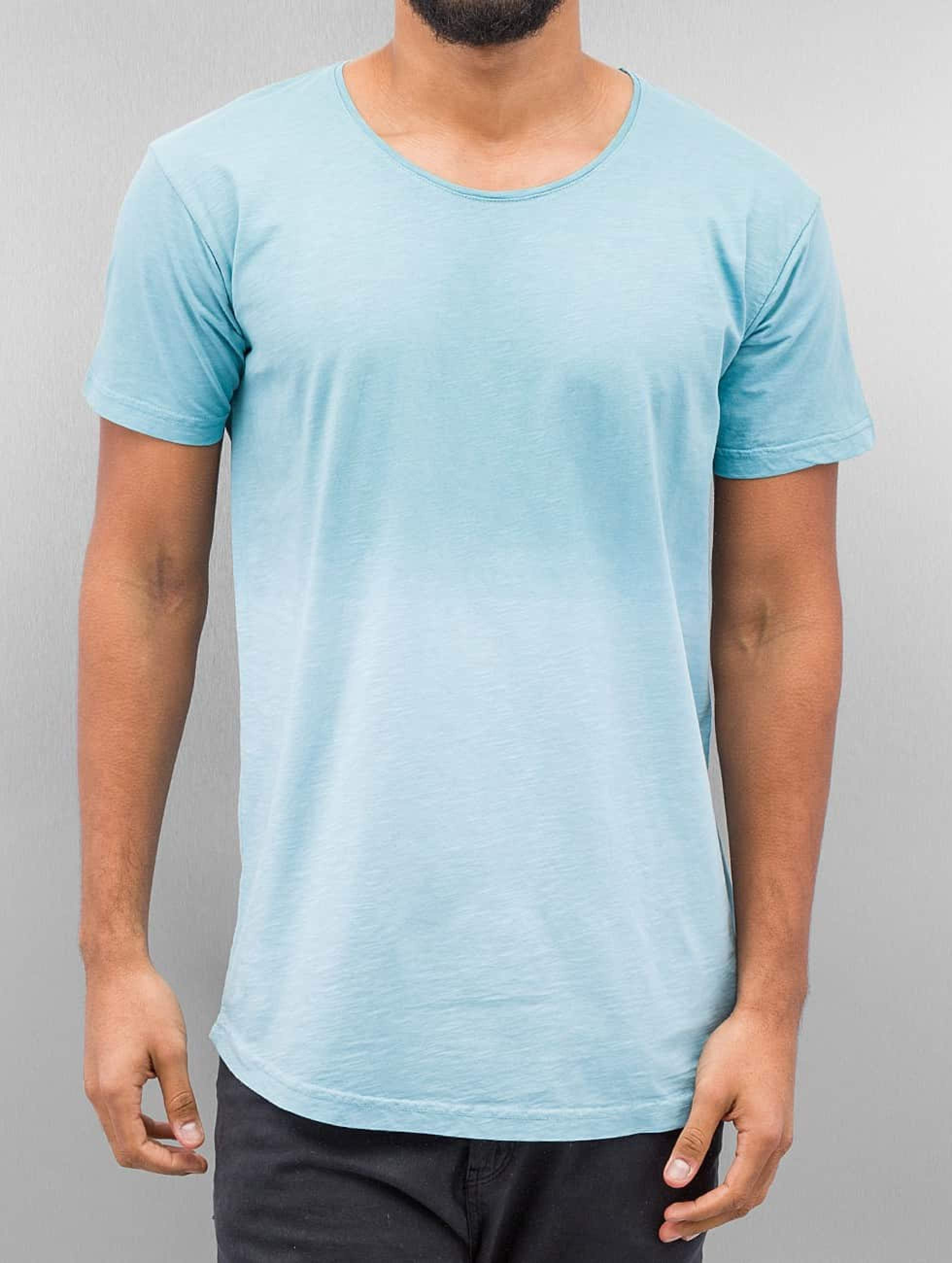 Just Rhyse / T-Shirt Batik in blue S