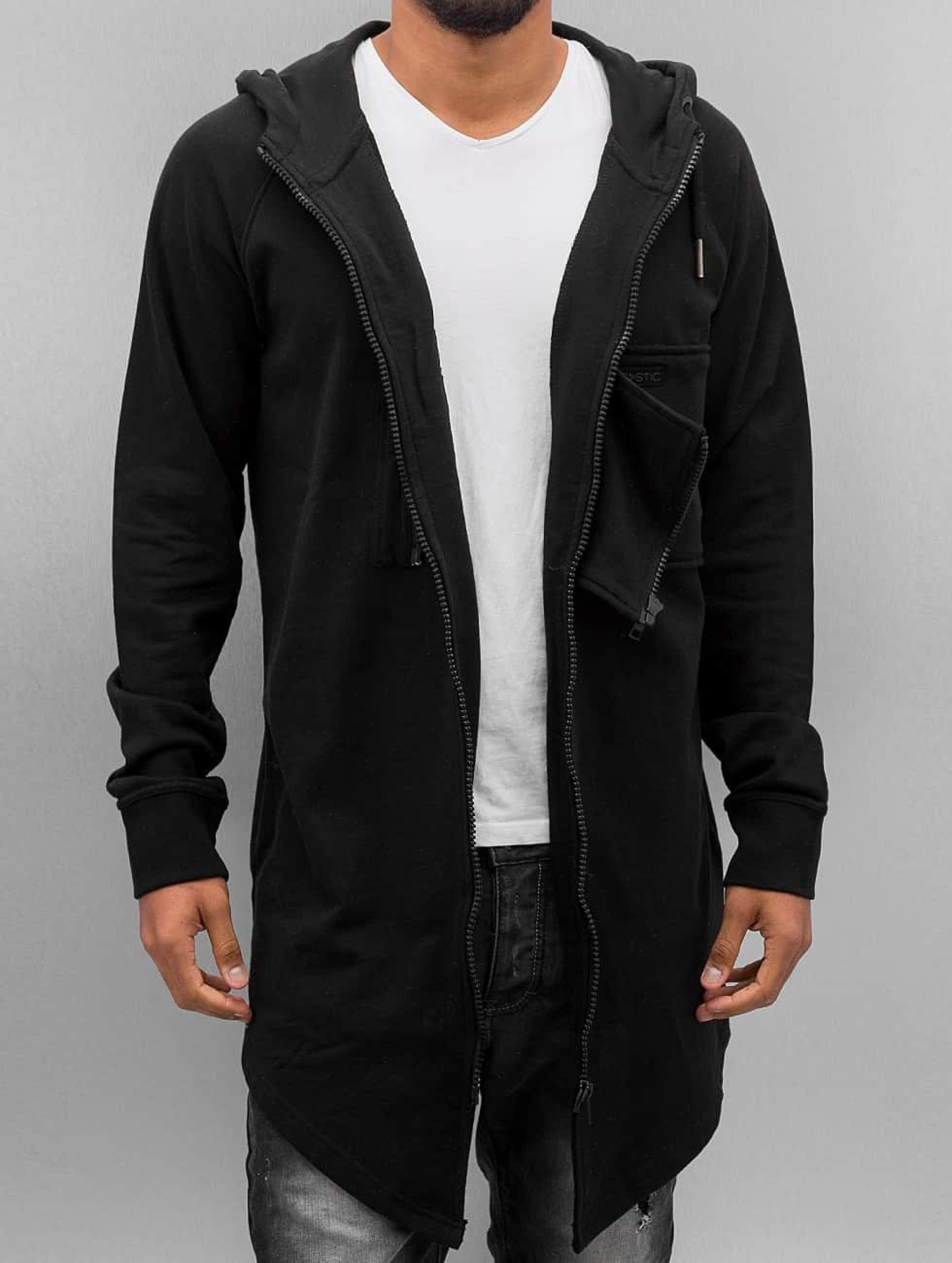 Bangastic / Zip Hoodie Cannes in black S