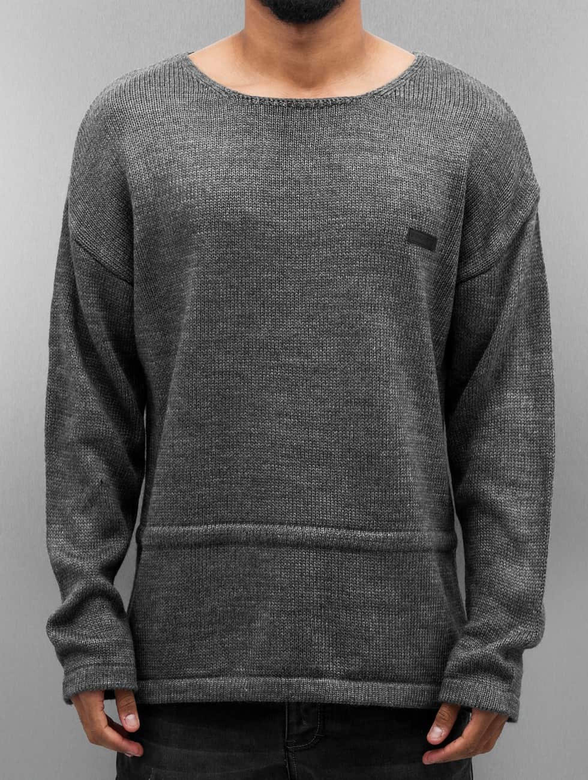 Bangastic / Jumper Oversize Knit II in grey M