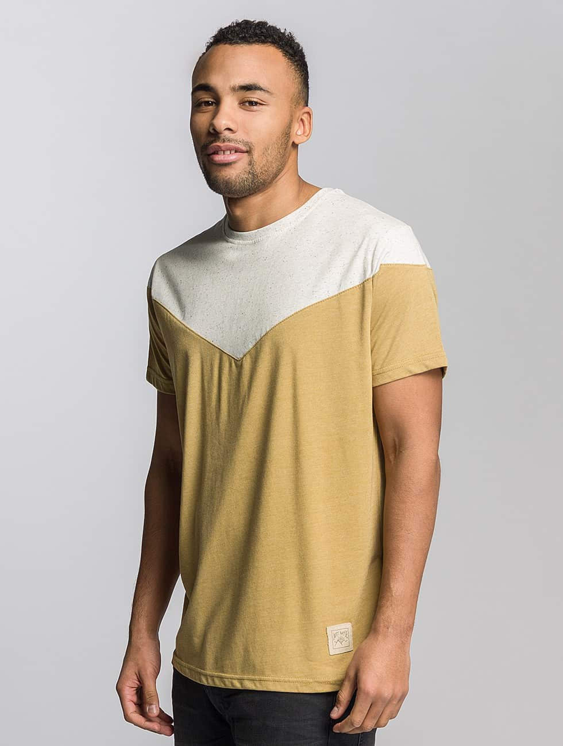 Just Rhyse / T-Shirt Jönköping in khaki S