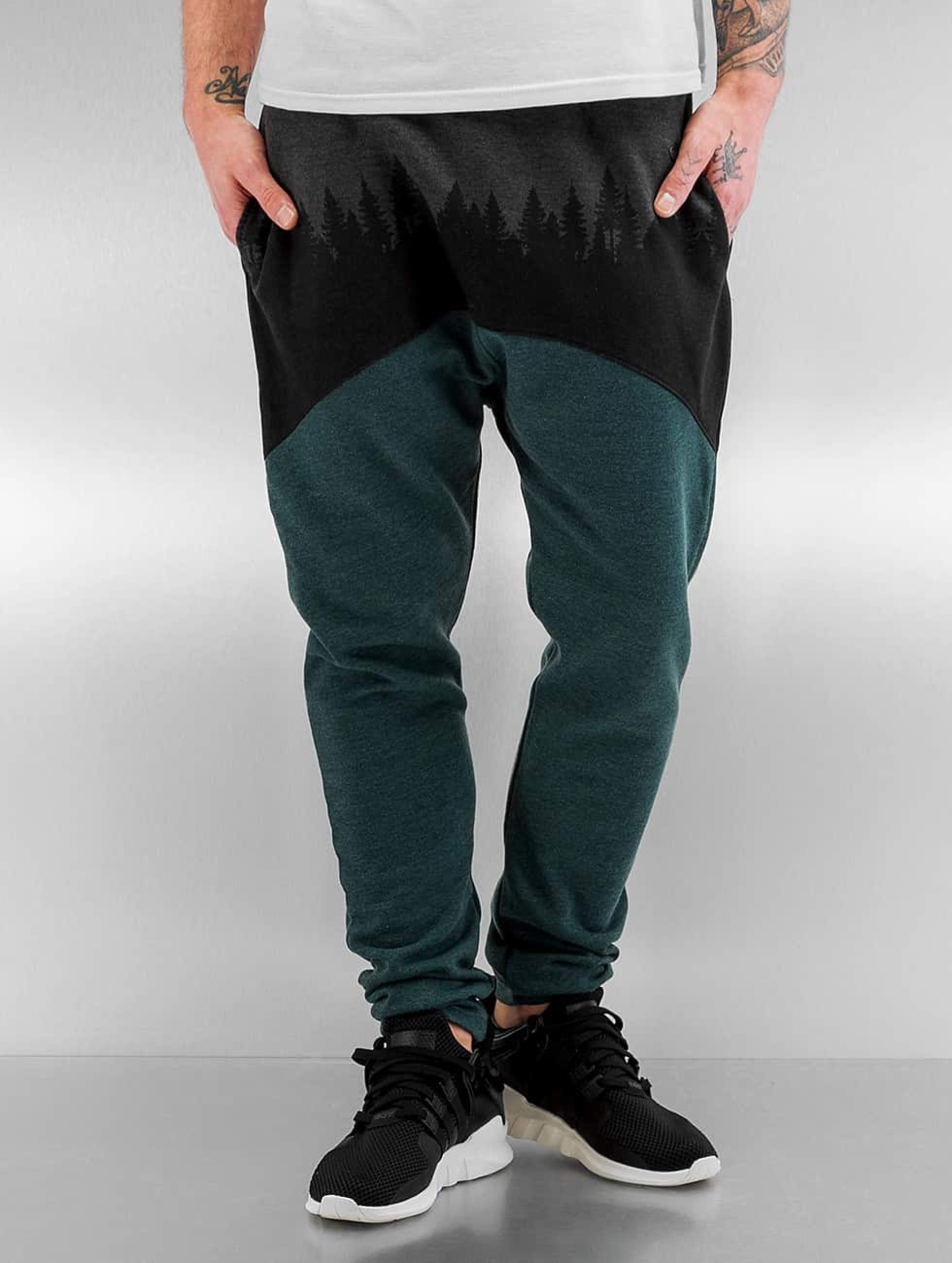 Just Rhyse / Sweat Pant Mace in olive S