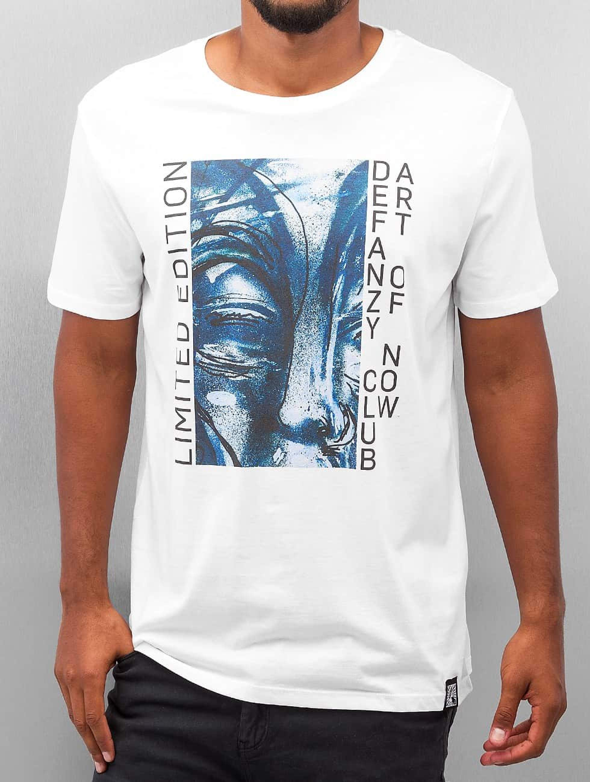 DefShop | Art Of Now Sebastian Grap blanc Homme T-Shirt