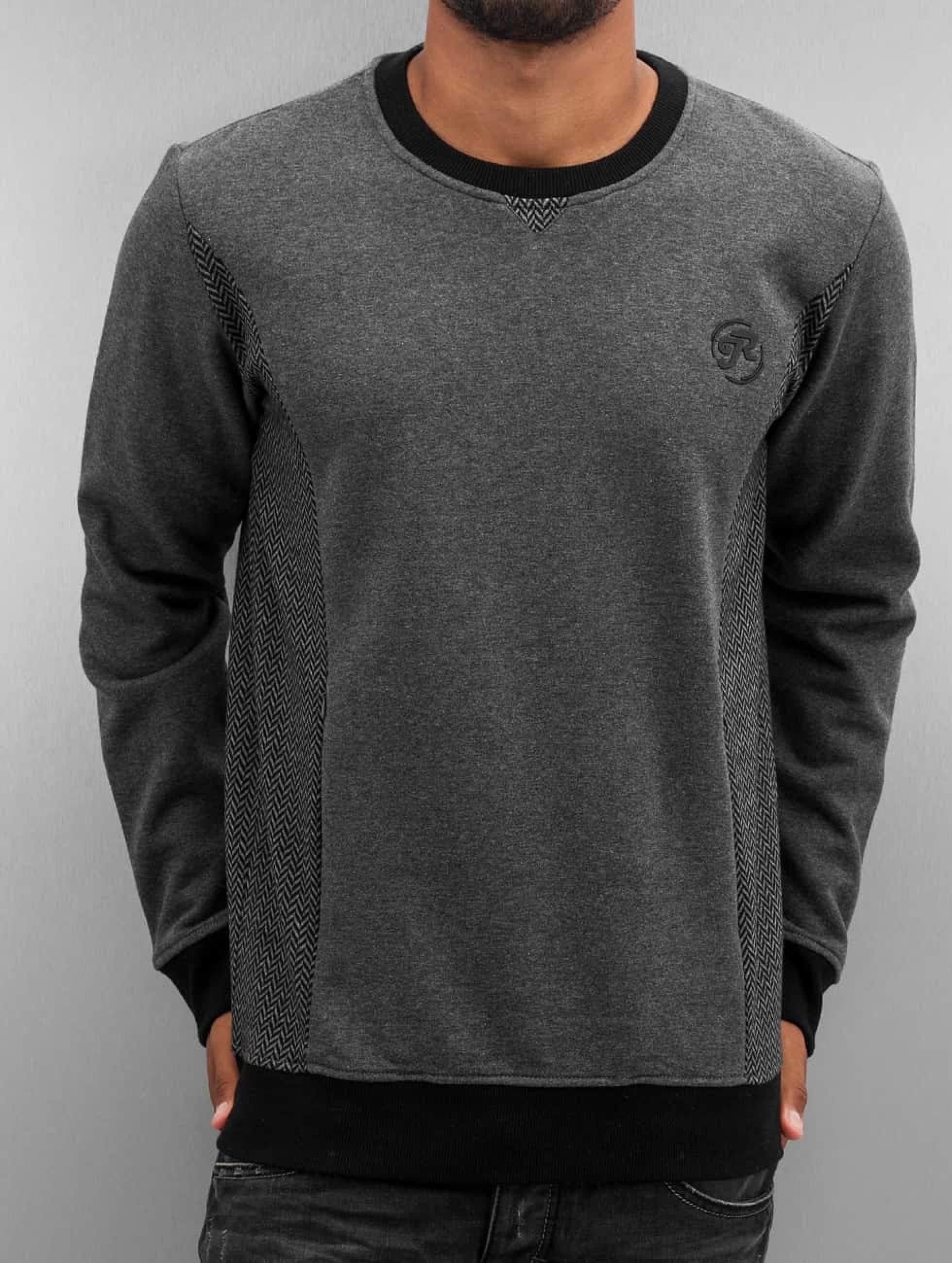 Just Rhyse / Jumper Styless in grey M