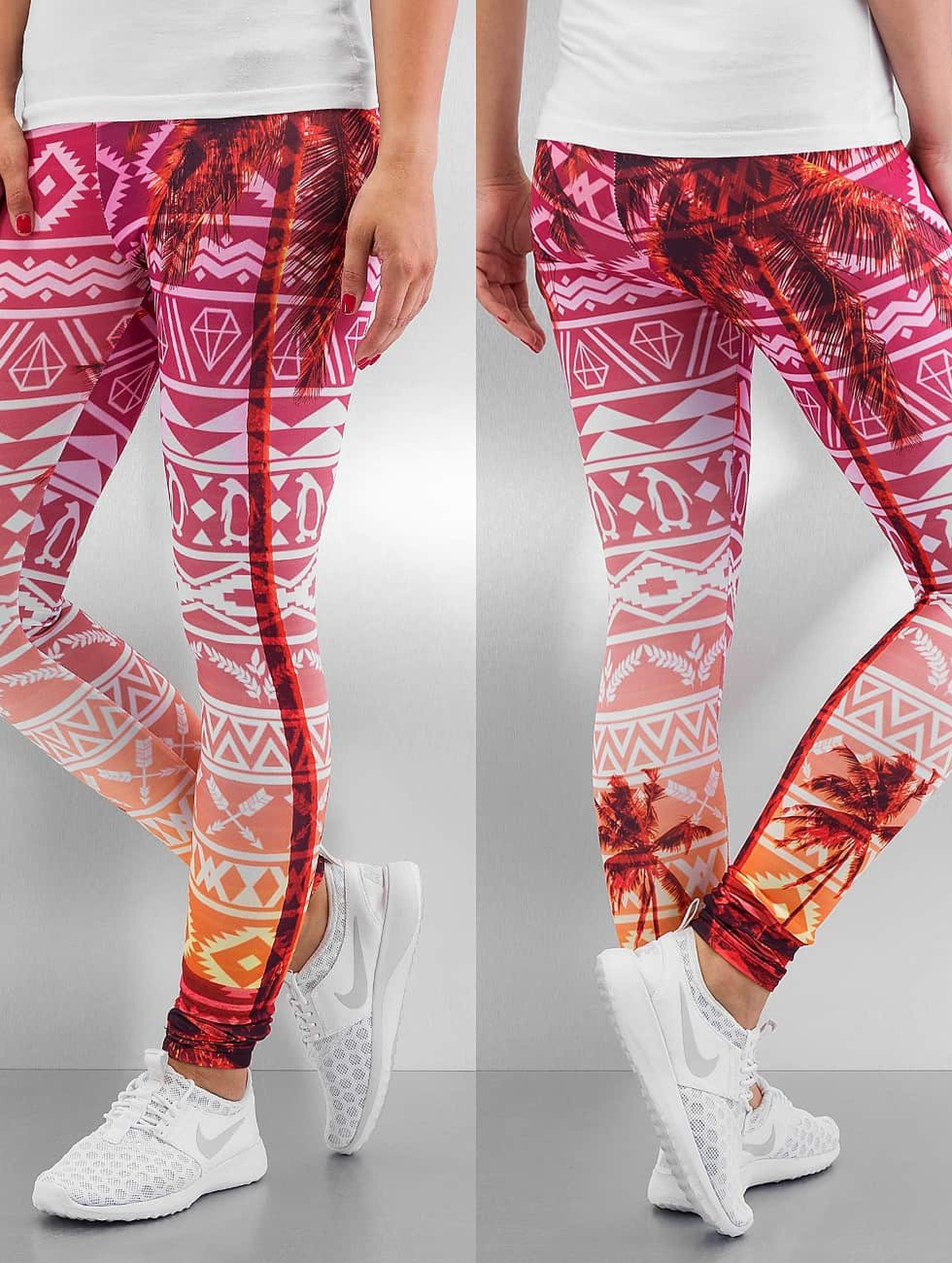 Just Rhyse / Legging/Tregging Pattern in colored L
