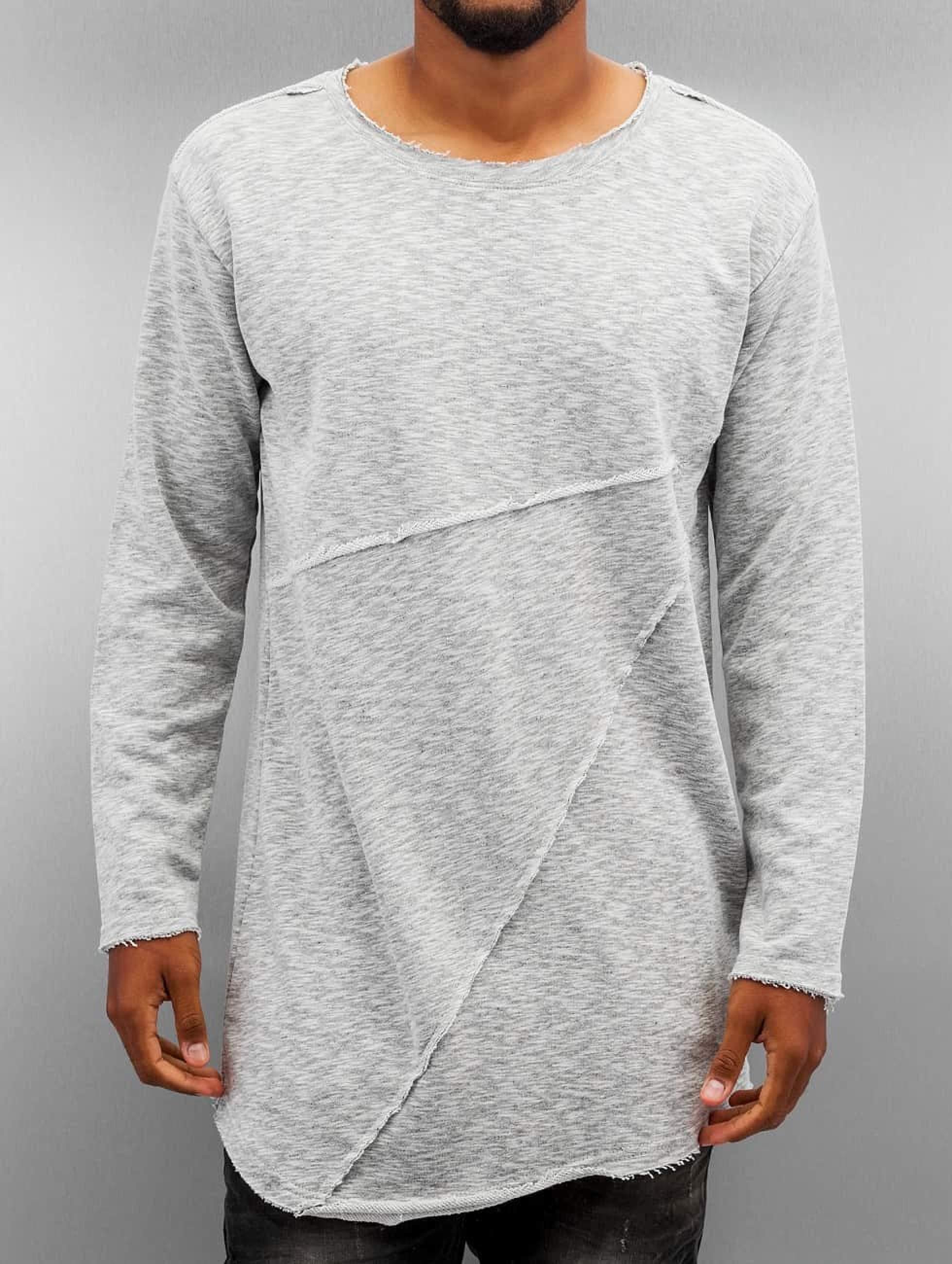 Bangastic / Jumper Folkert in grey XL
