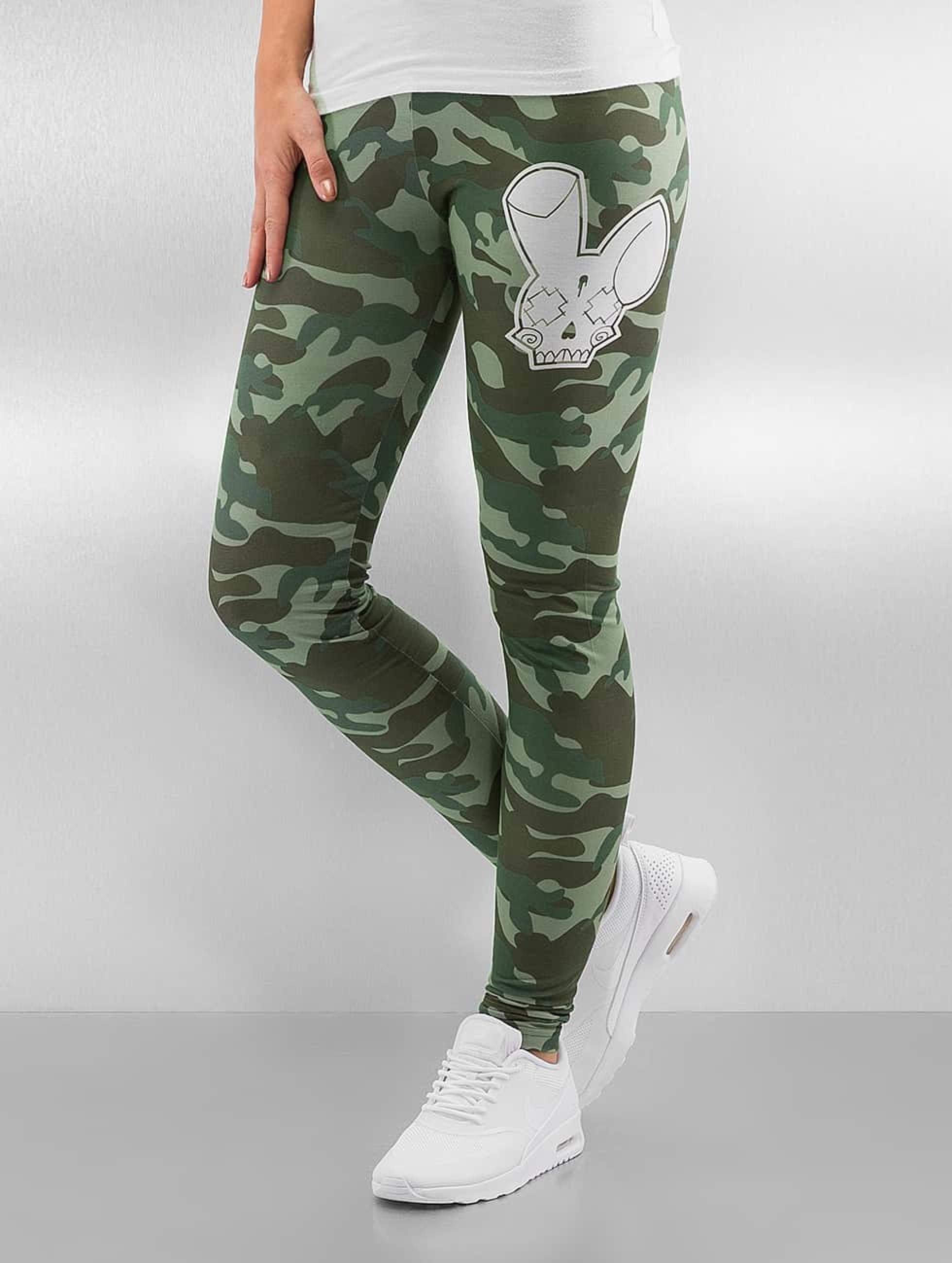 Who Shot Ya? / Legging/Tregging Sisco in camouflage S