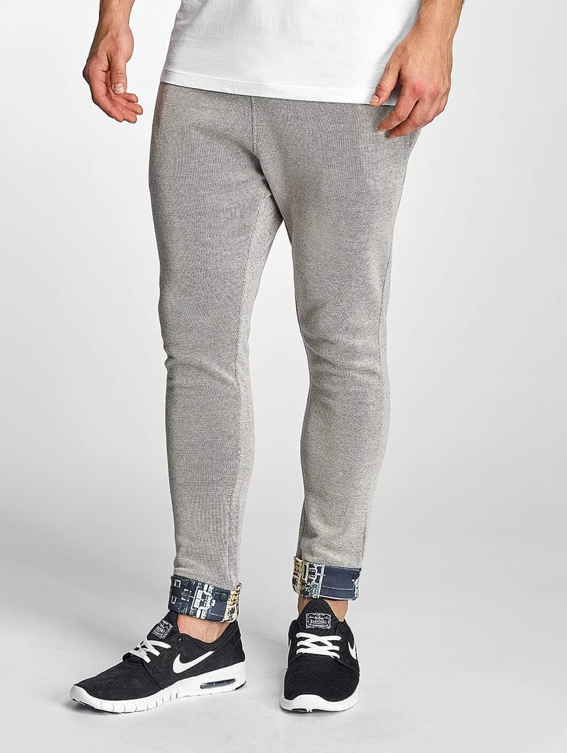 Just Rhyse / Sweat Pant Westport in grey XL
