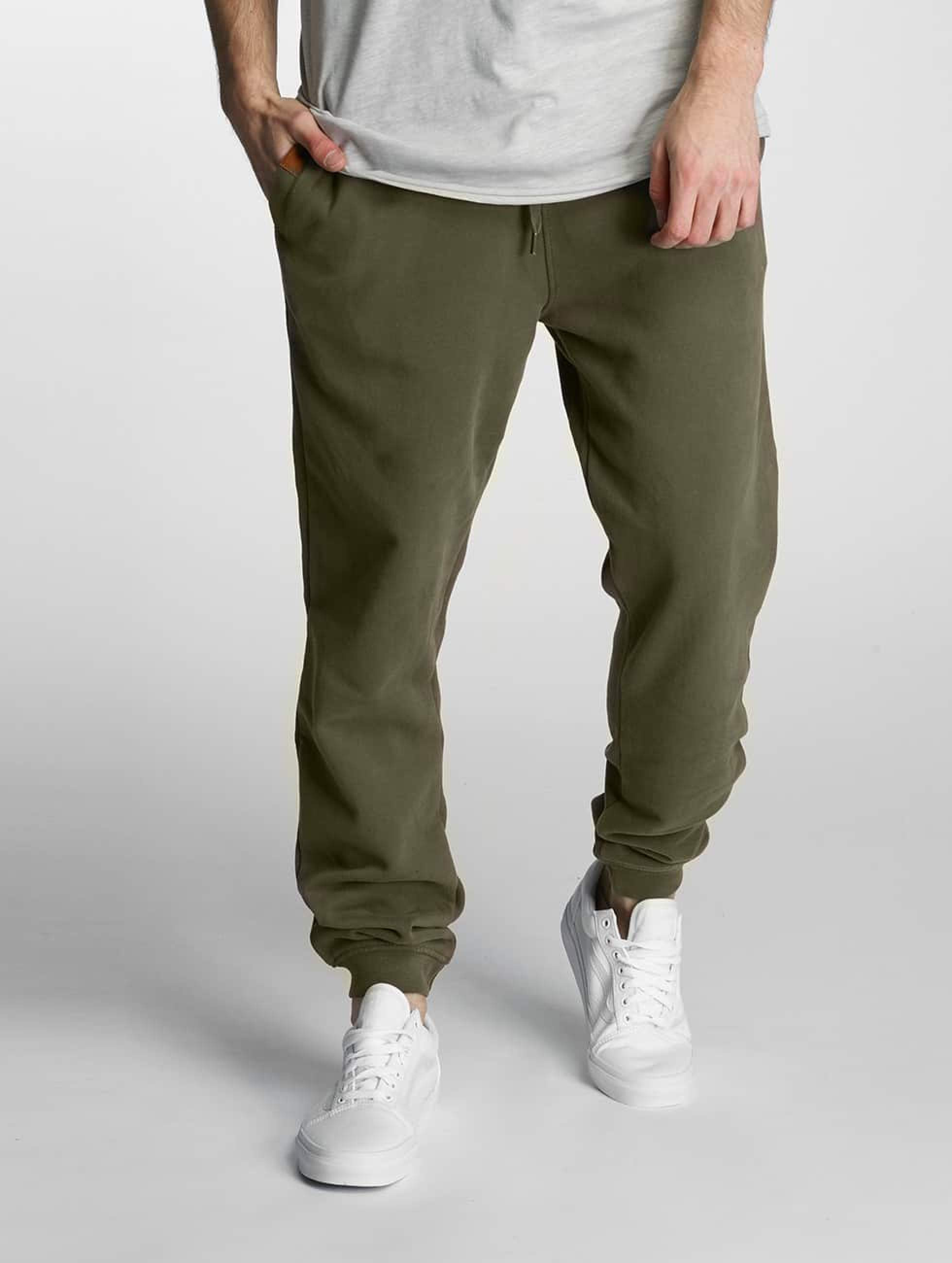 Just Rhyse / Sweat Pant Deep River in olive M