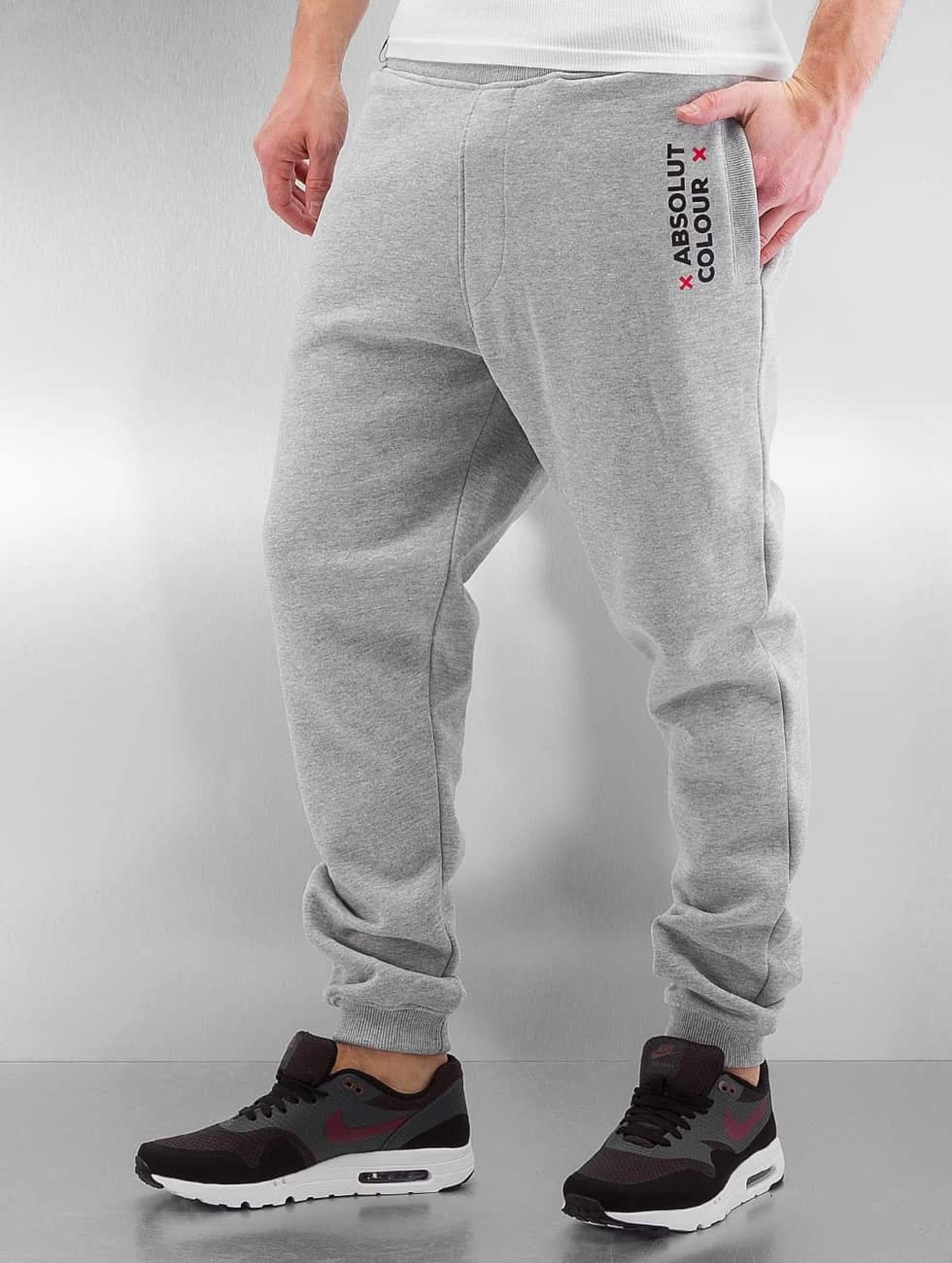 Dangerous DNGRS / Sweat Pant Absolut in grey M