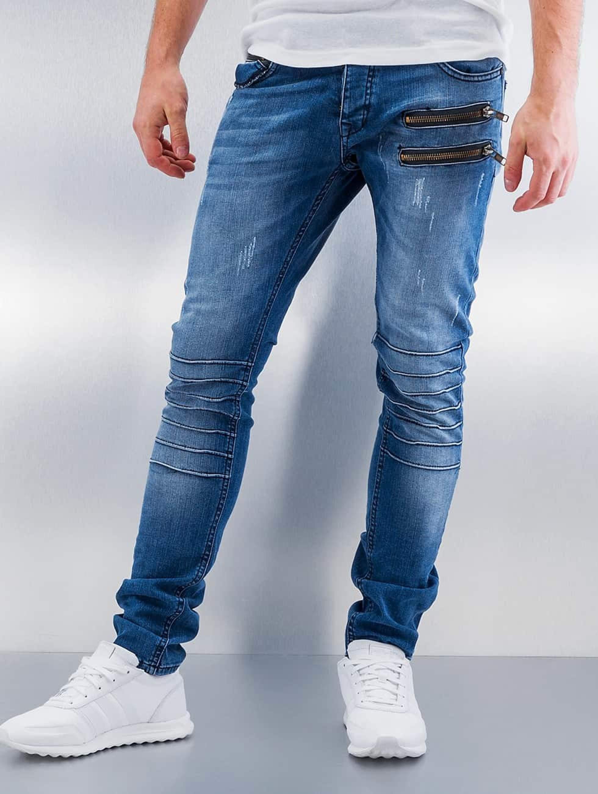 2Y / Skinny Jeans Sola in blue W 34