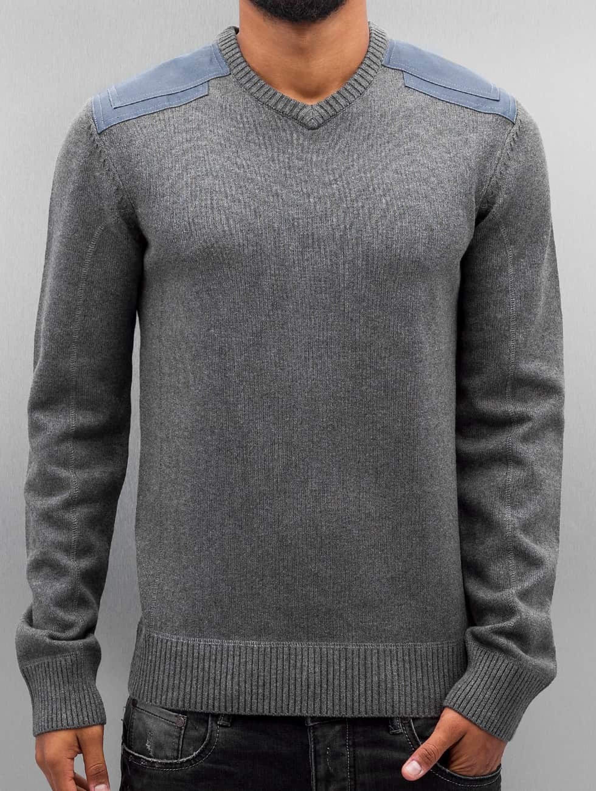 Cordon | Wayde gris Homme Sweat & Pull