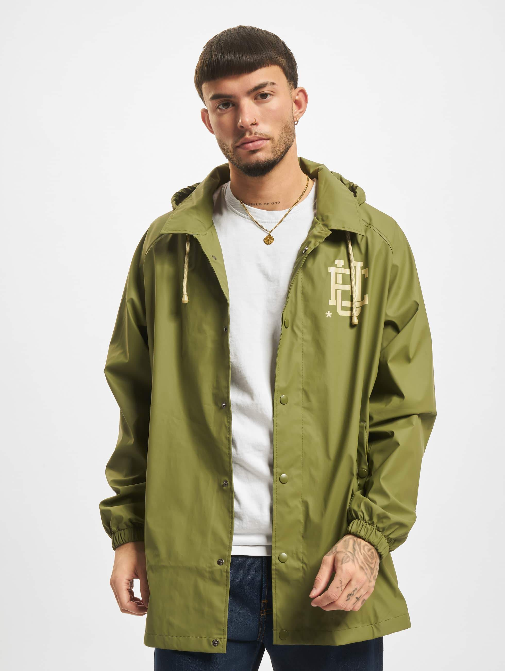 Ecko Unltd. / Lightweight Jacket Raining Man in camouflage 2XL