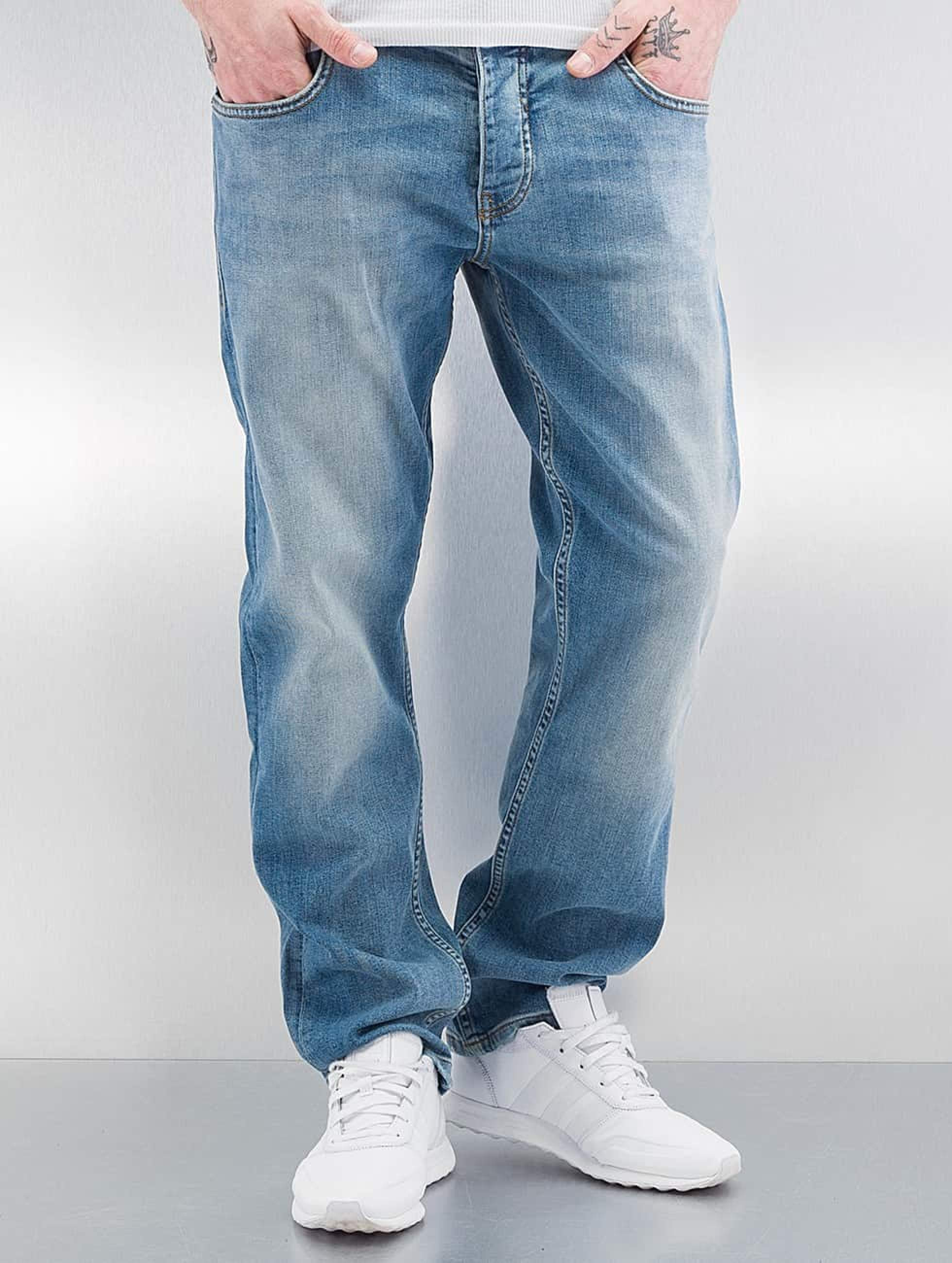 Ecko Unltd. / Straight Fit Jeans Soo in blue W 34 L 32