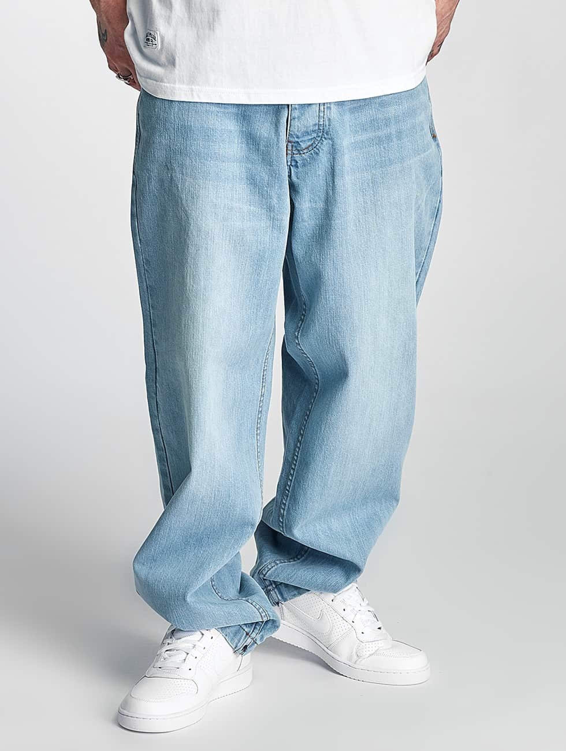 Rocawear / Baggy Botho in blue W 40
