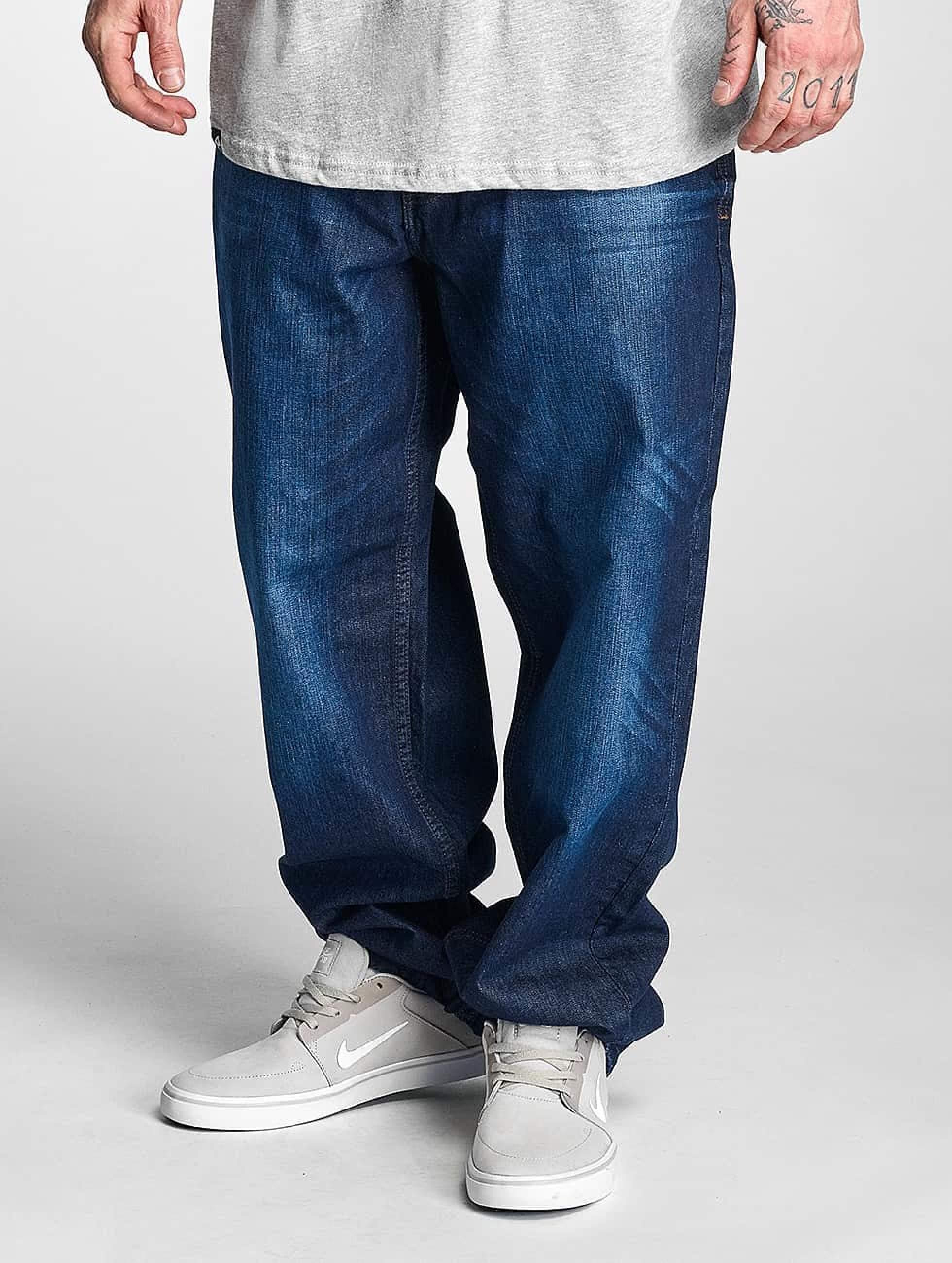 Rocawear / Baggy Baggy in blue W 36