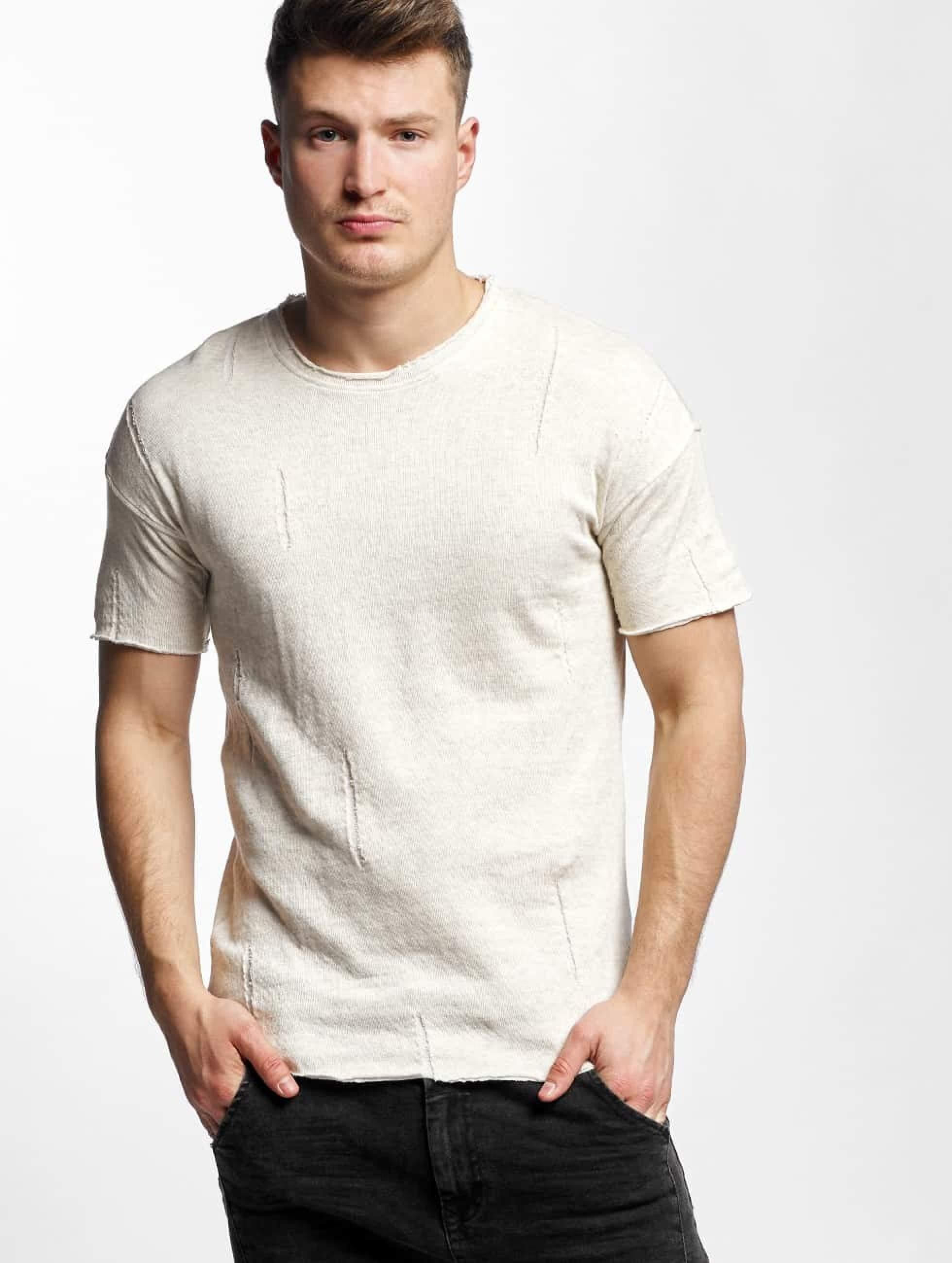 Black Kaviar | Sierra beige Homme T-Shirt
