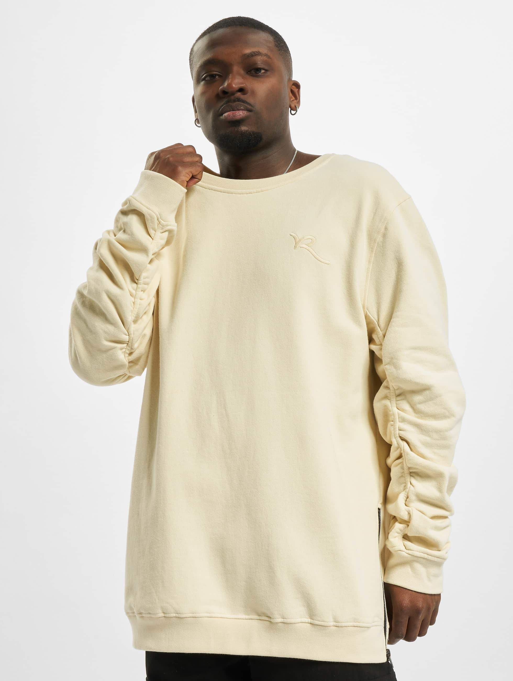 Rocawear / Jumper Pastel in beige XL