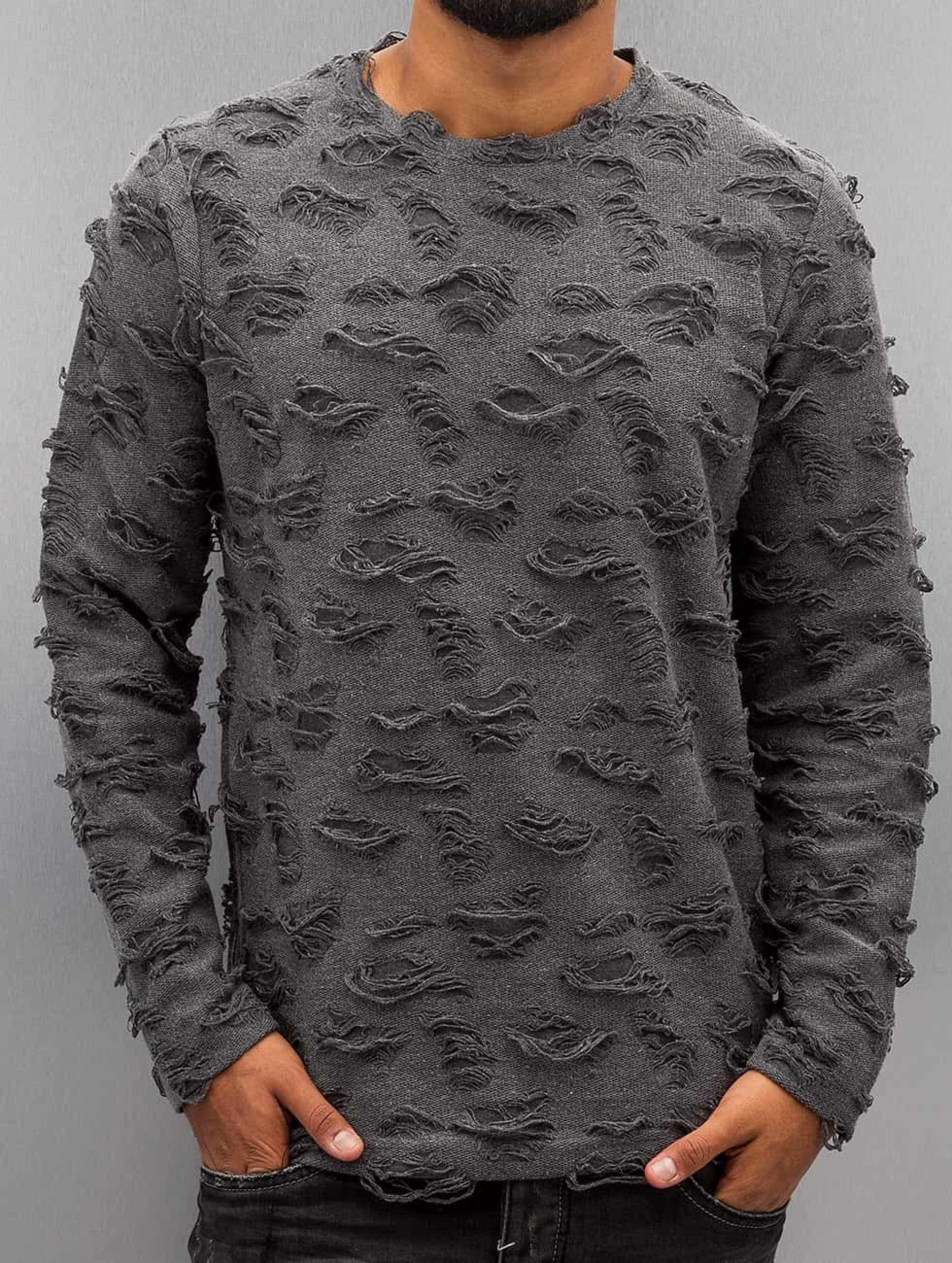 Bangastic / Jumper Hakeem in grey S
