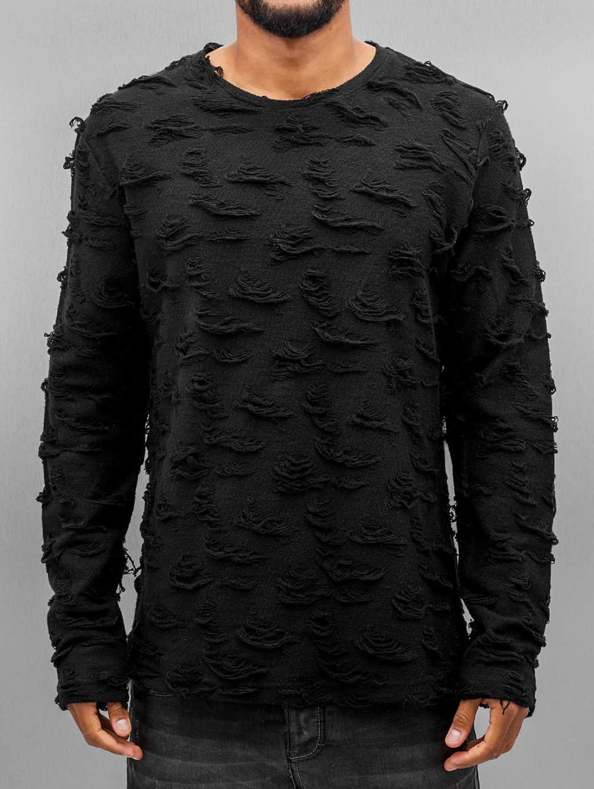 Bangastic / Jumper Hakeem in black S