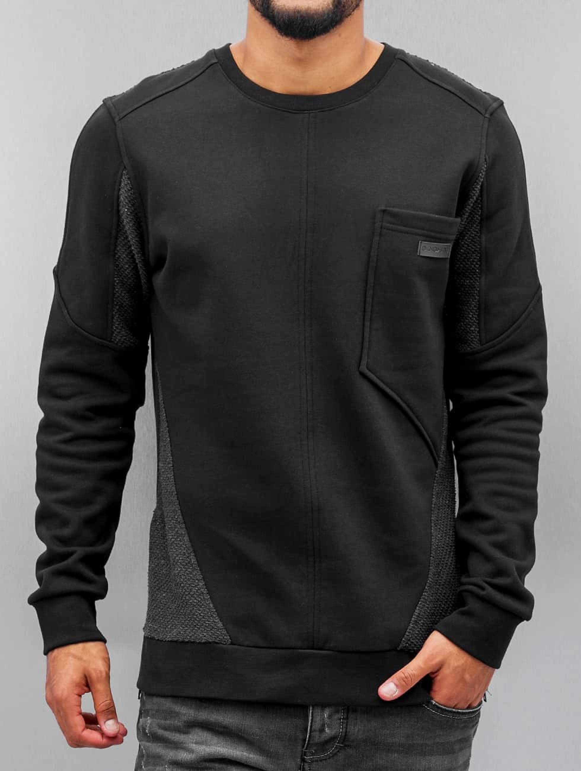 Bangastic / Jumper Eupen in black S