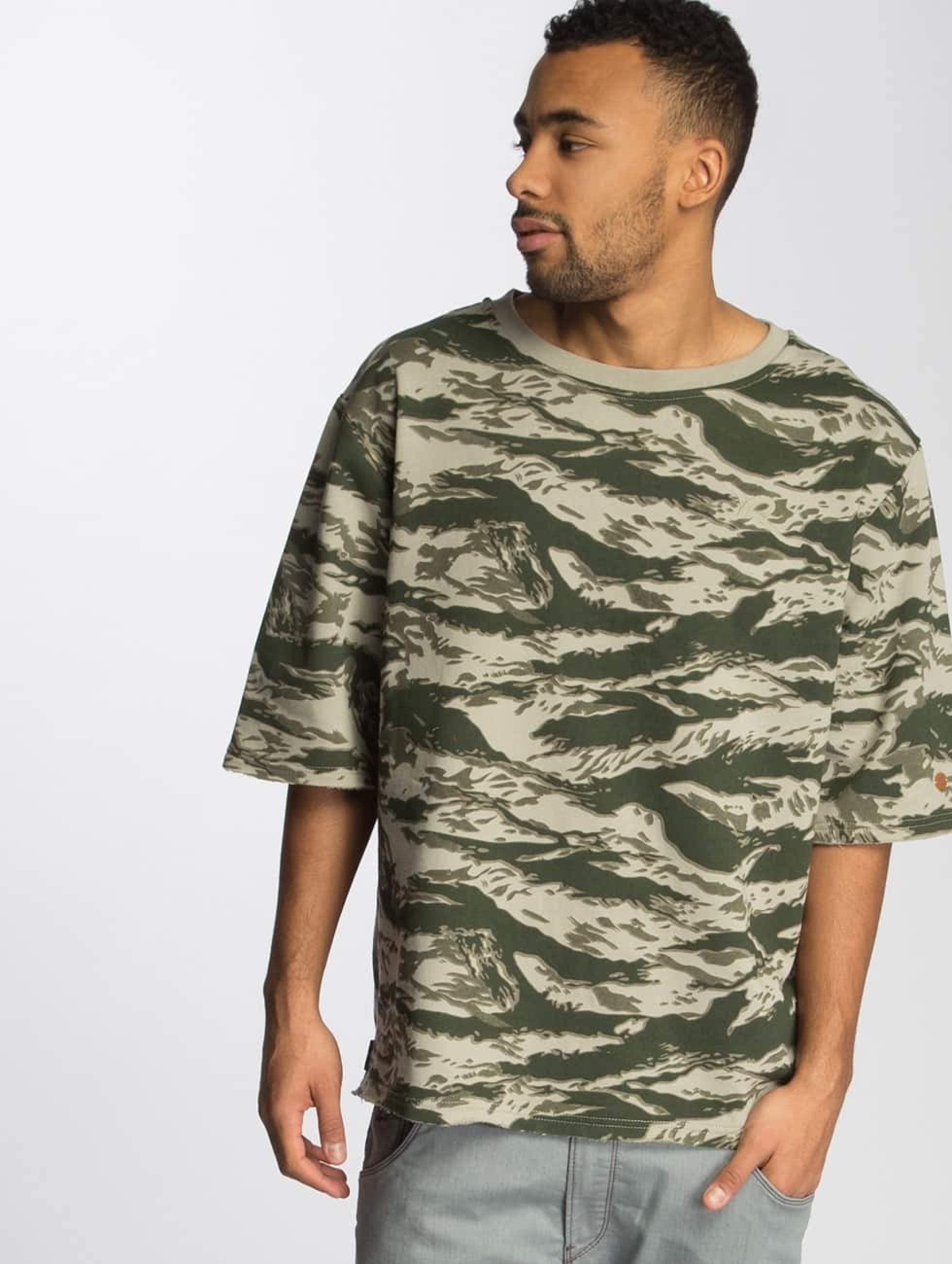 Rocawear / Jumper Oversized in camouflage XL