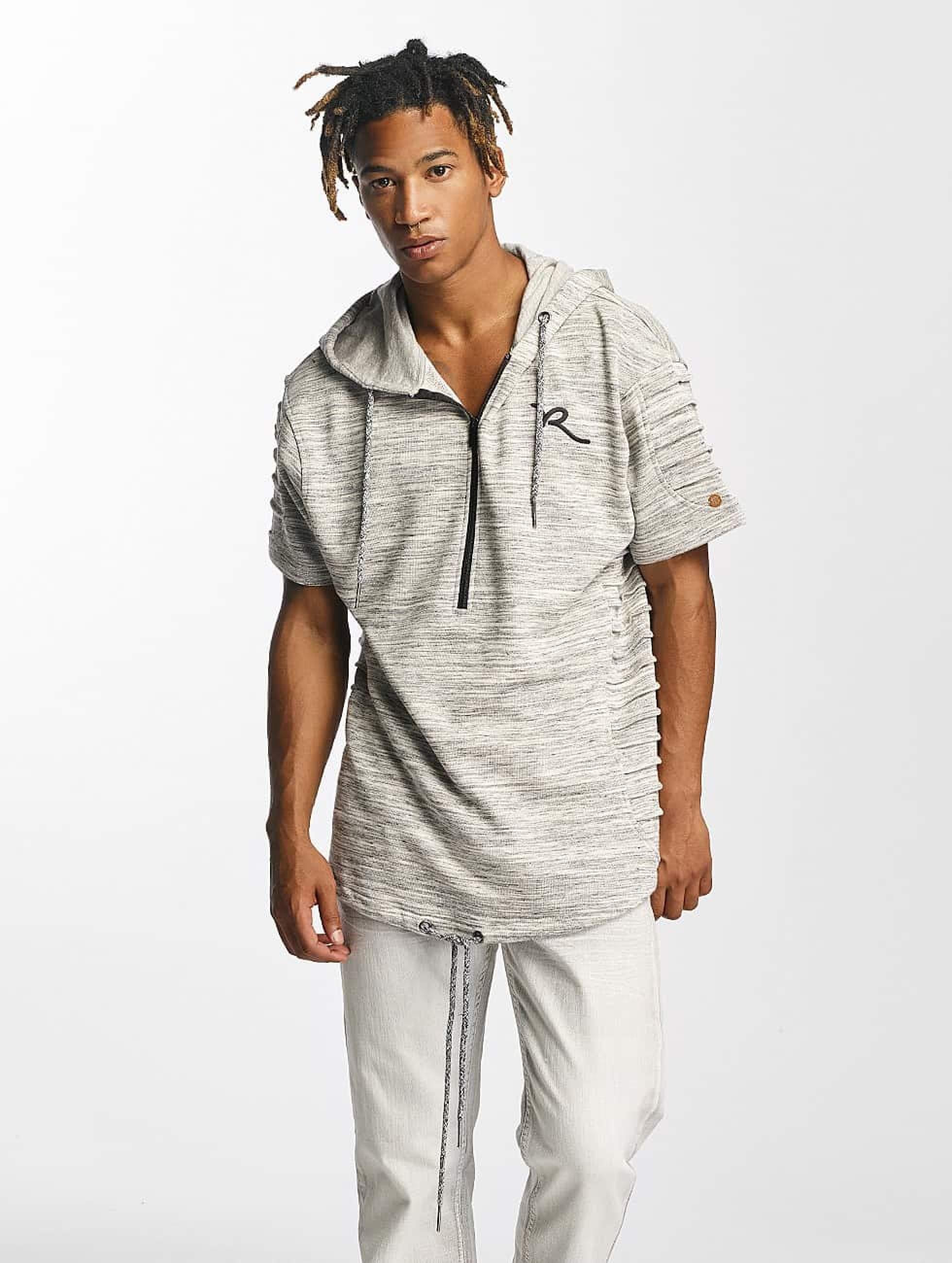 Rocawear / Hoodie Melange in grey M