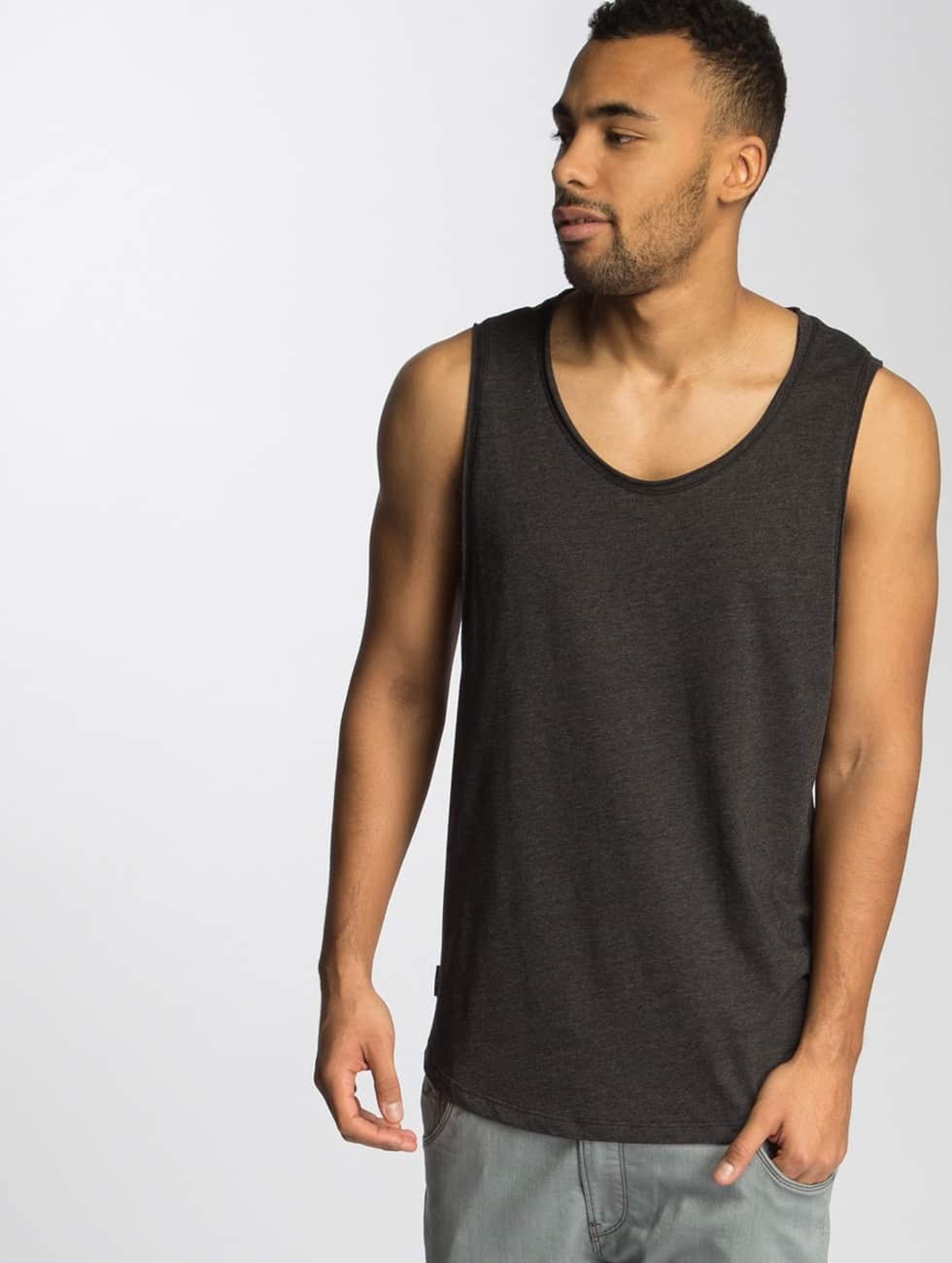 Rocawear / Tank Tops Basic in black S