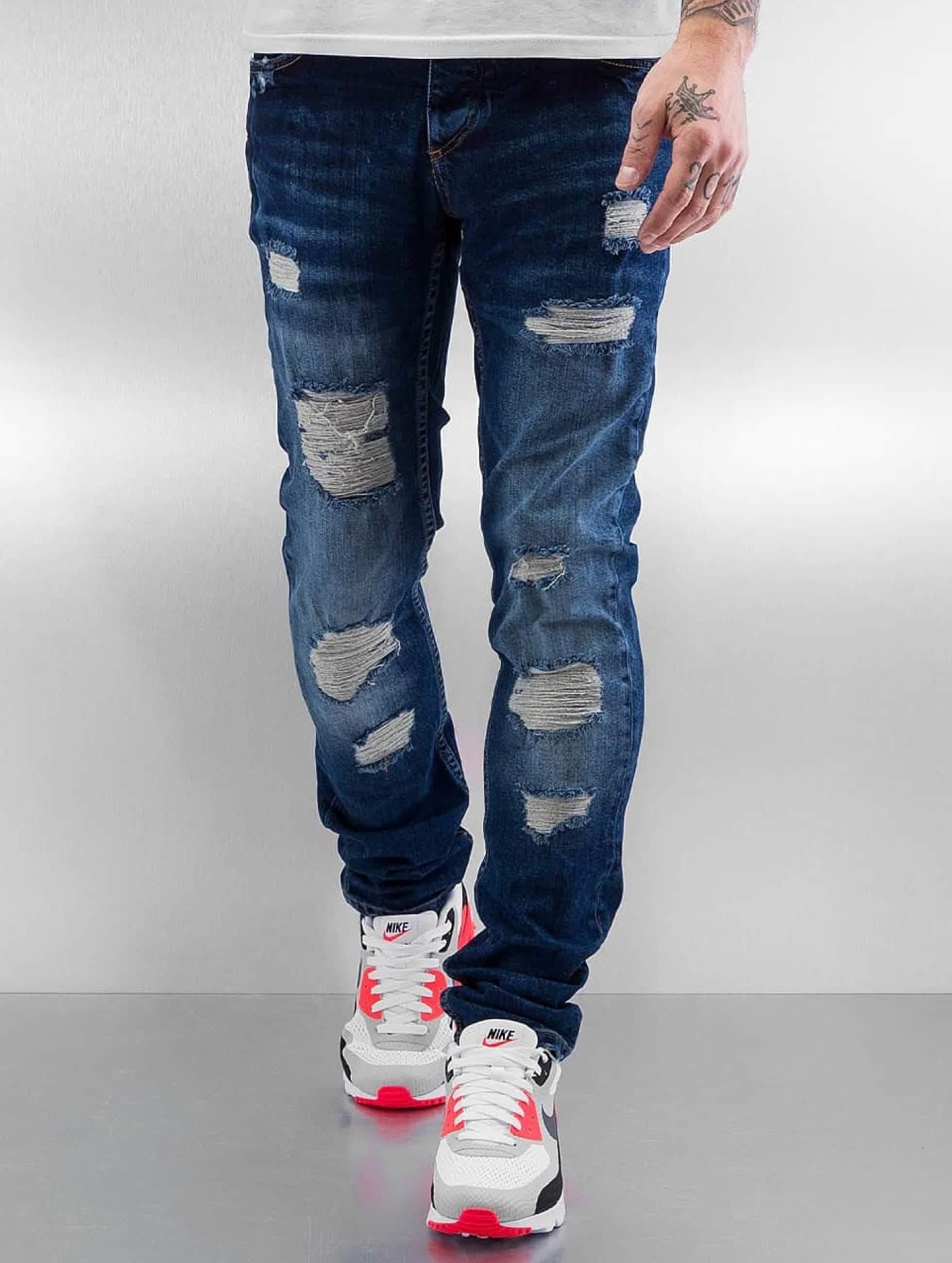 2Y / Skinny Jeans Bishen in blue W 32