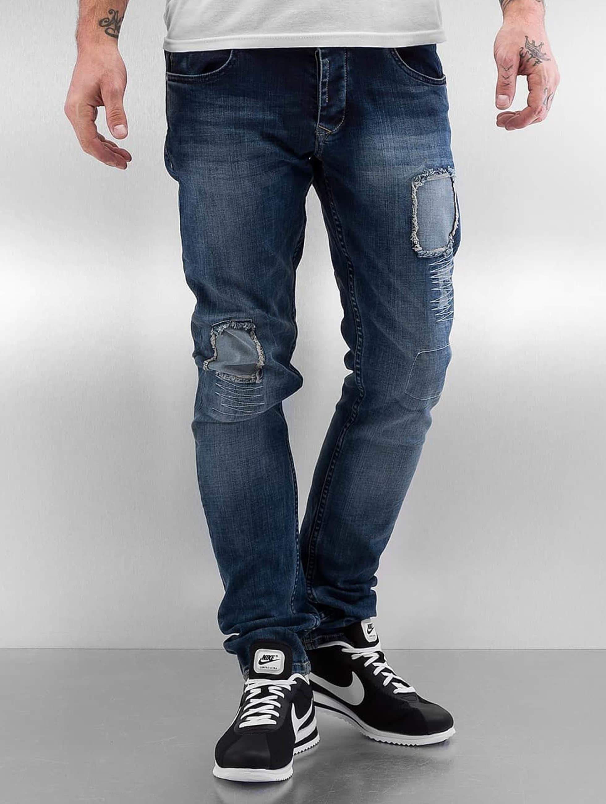 2Y / Slim Fit Jeans Dilip in blue W 31
