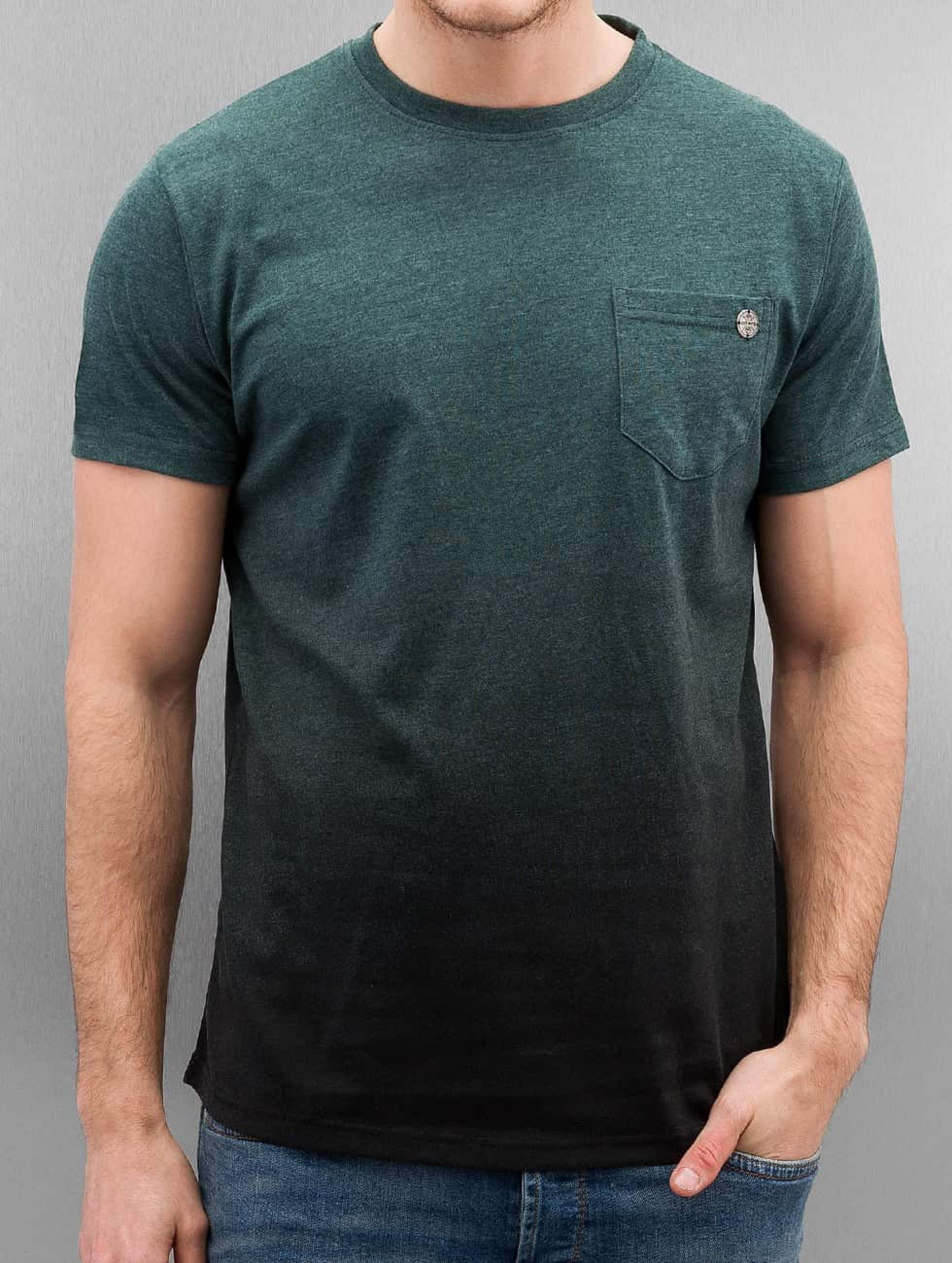 Just Rhyse / T-Shirt Ouzinkie in green L