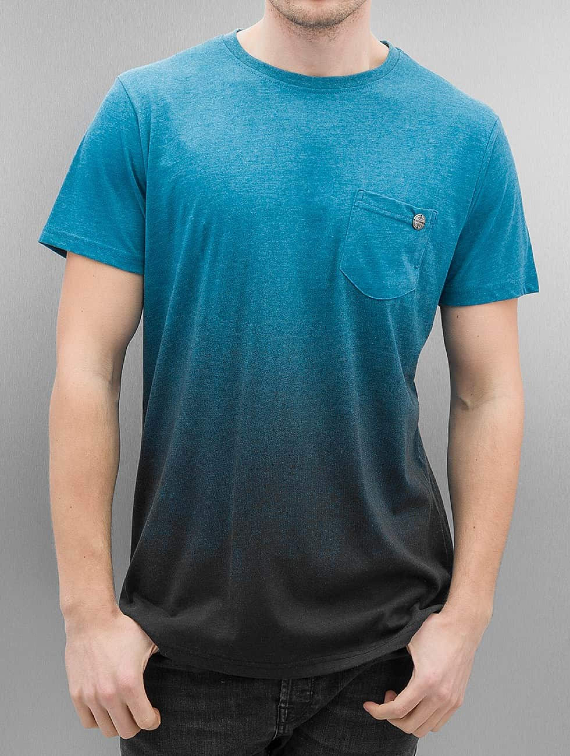 Just Rhyse / T-Shirt Ouzinkie in blue L