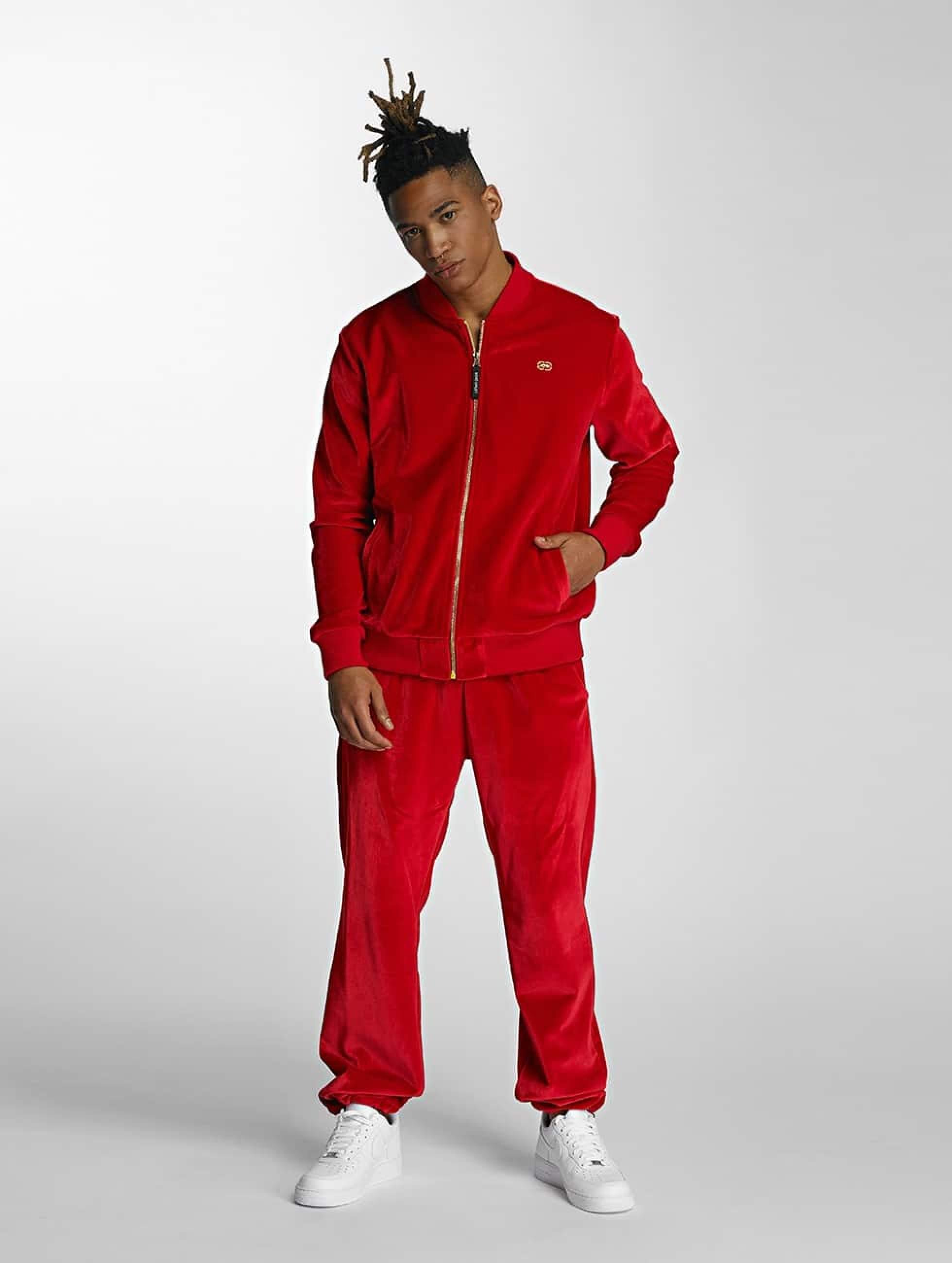 Ecko Unltd. / Suits Mobster in red L