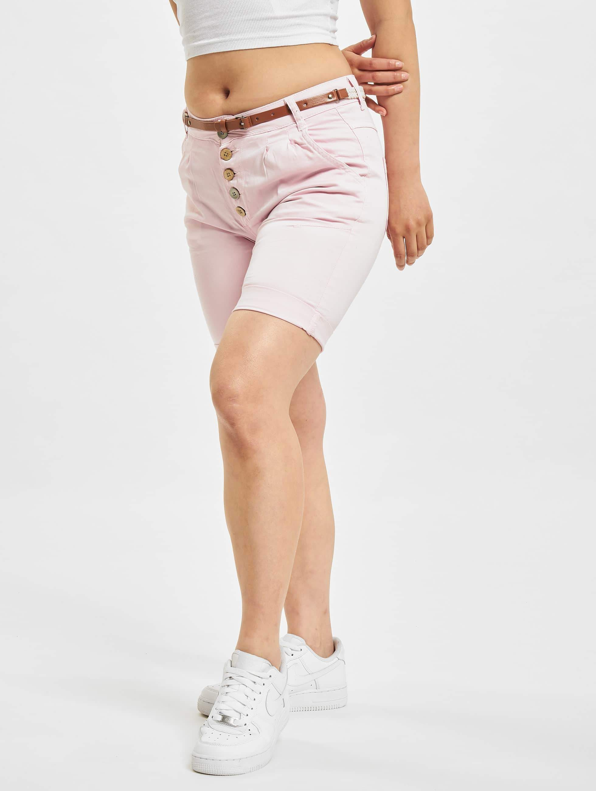 DEF / Short Delia in rose XS