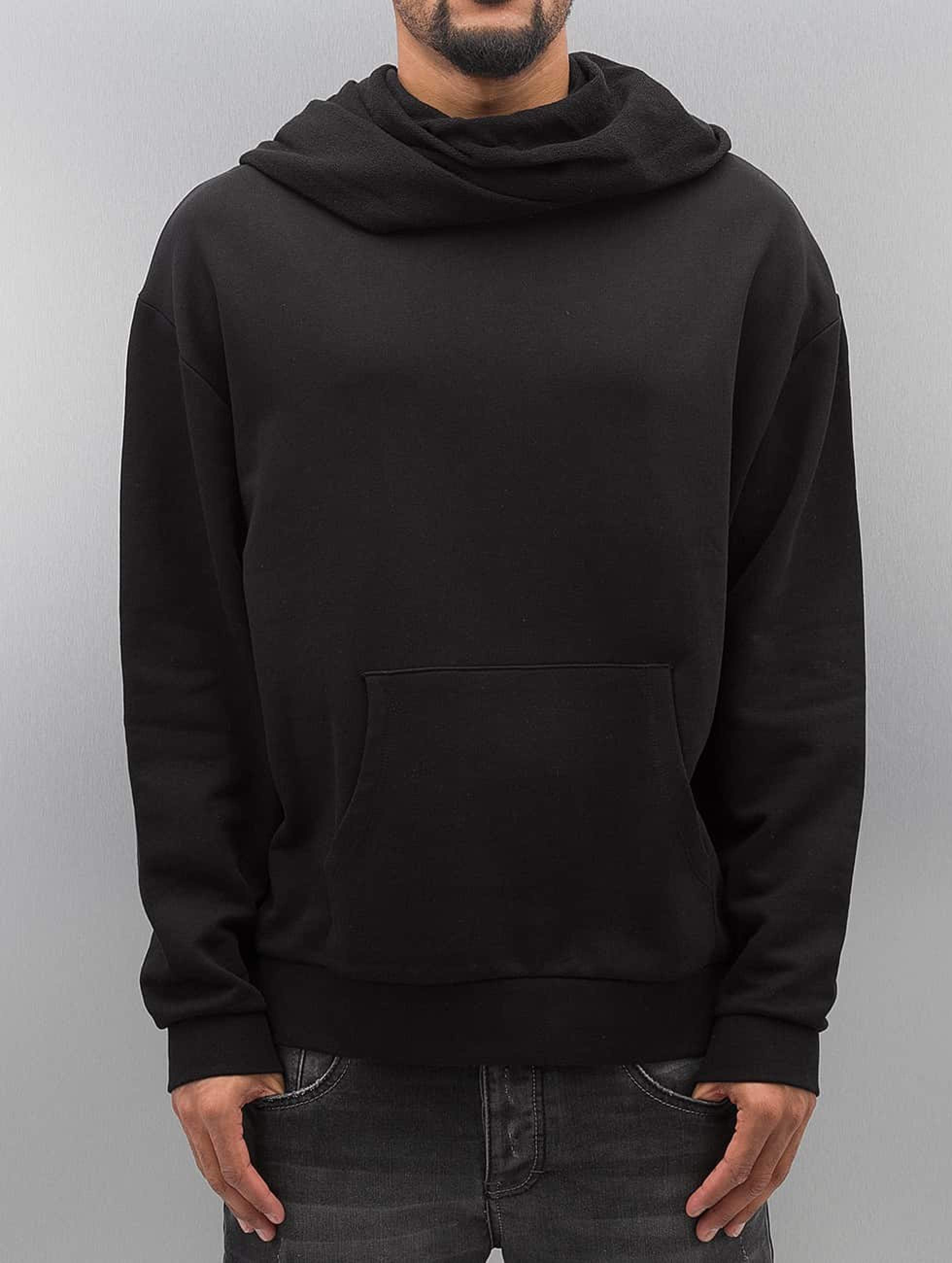 Bangastic / Hoodie Monabiker Oversize in black L