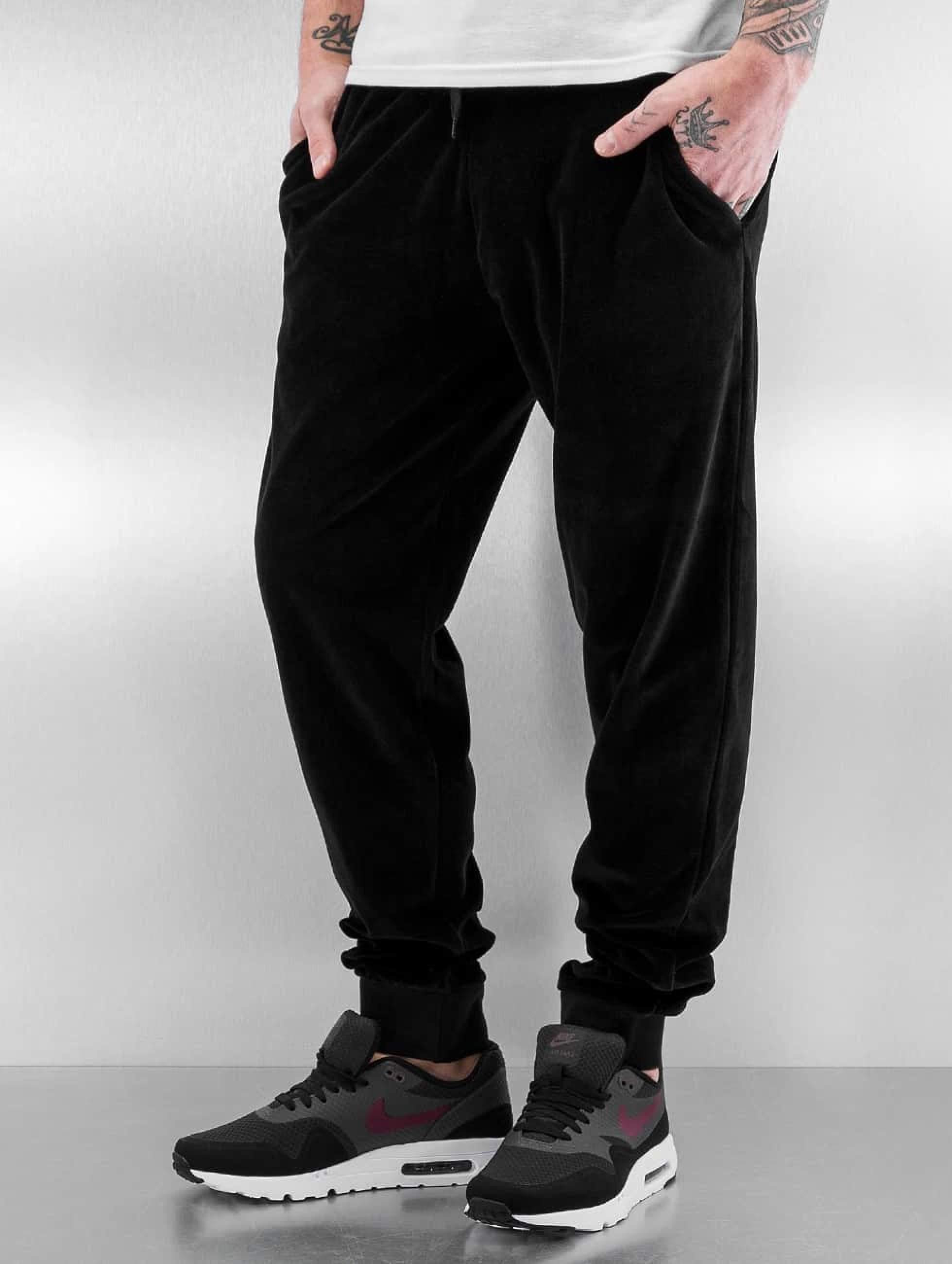 Bangastic / Sweat Pant Bangkok in black L