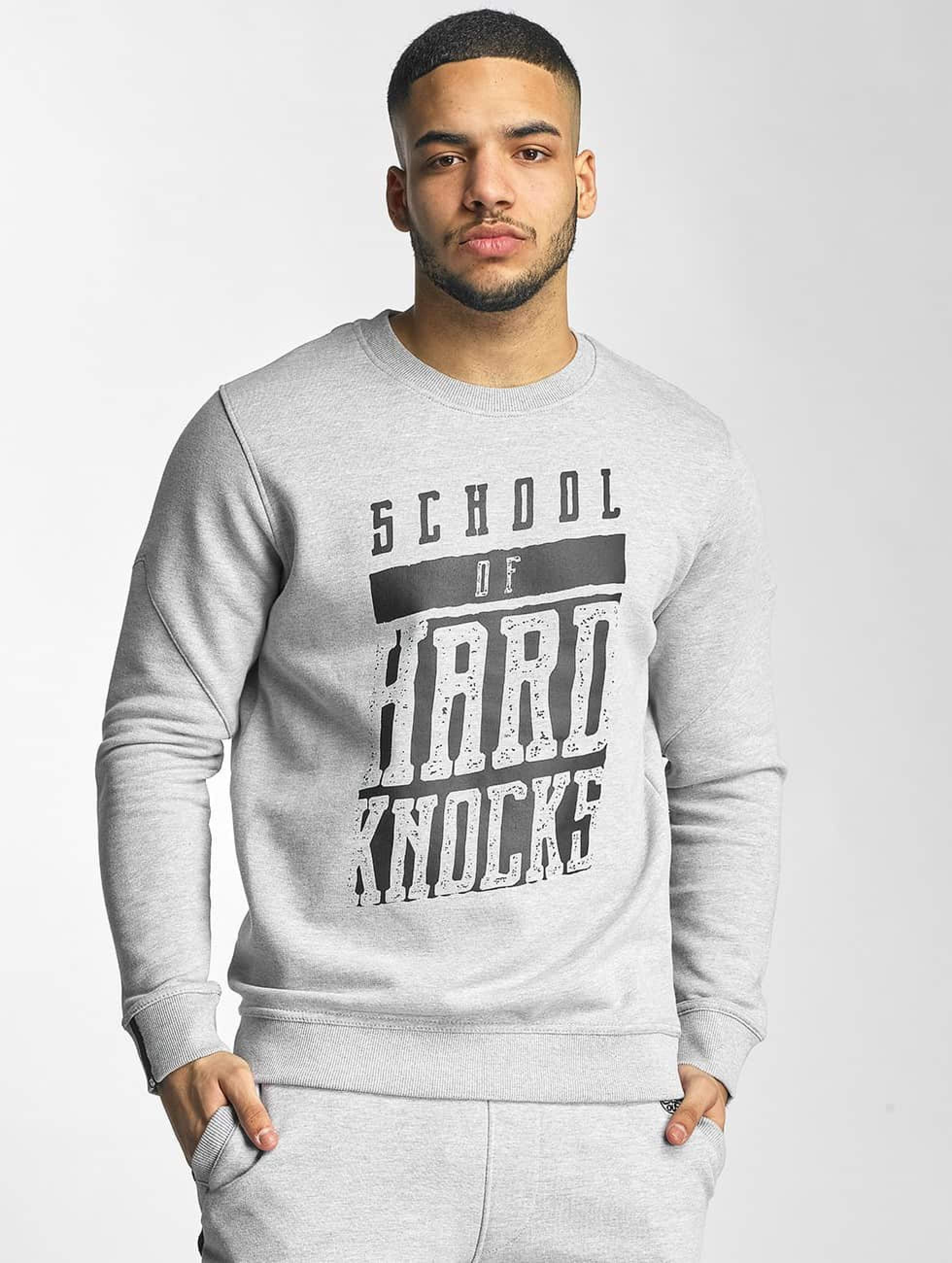 Dangerous DNGRS / Jumper Hardknocks in grey M