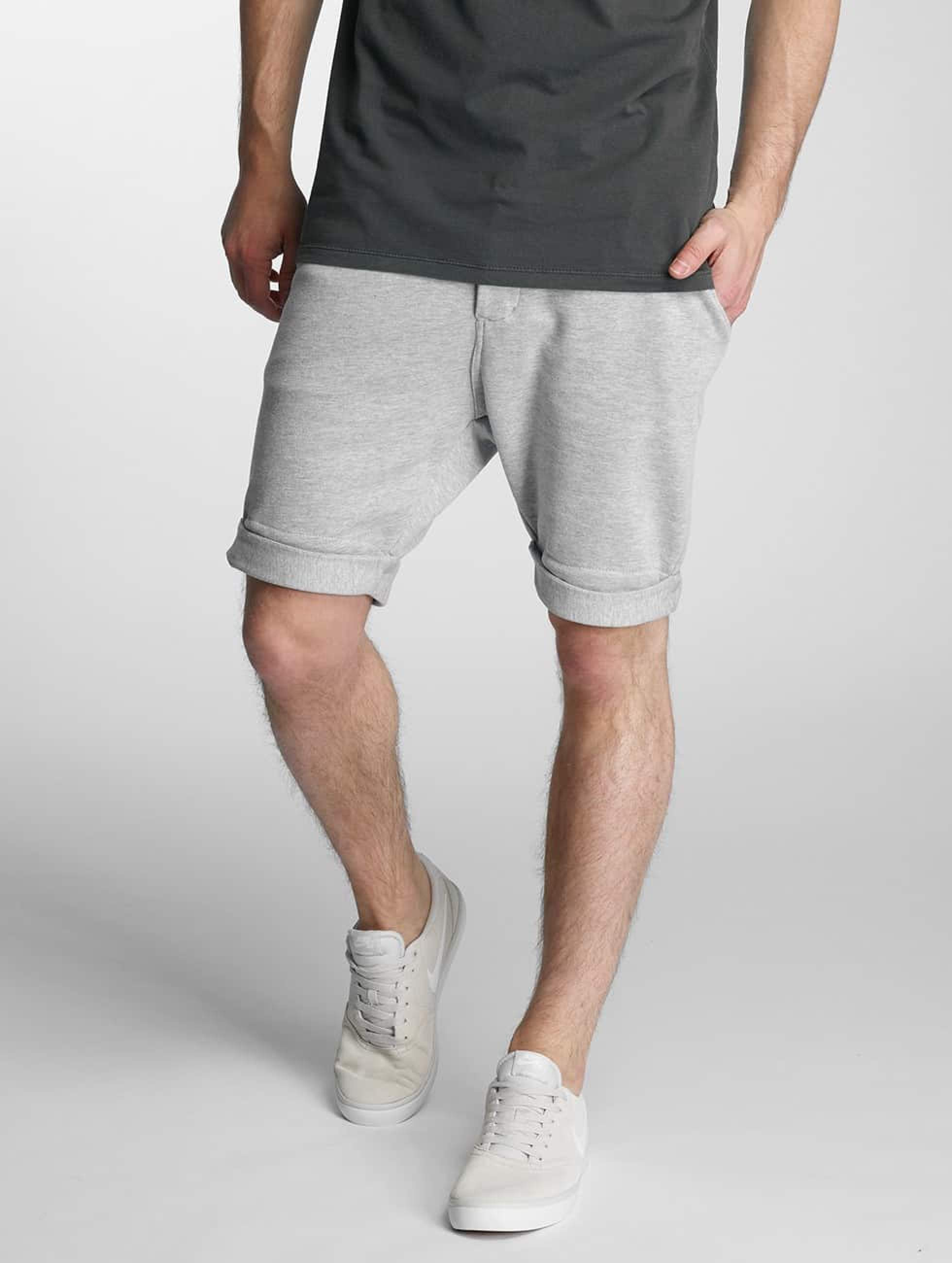 Just Rhyse / Short Arcata in grey XL