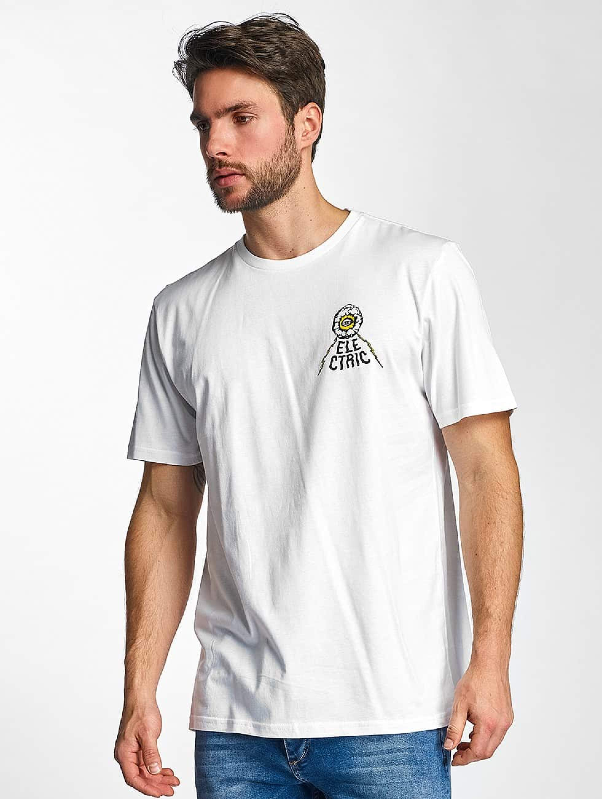 Electric | WILD SOULS blanc Homme T-Shirt