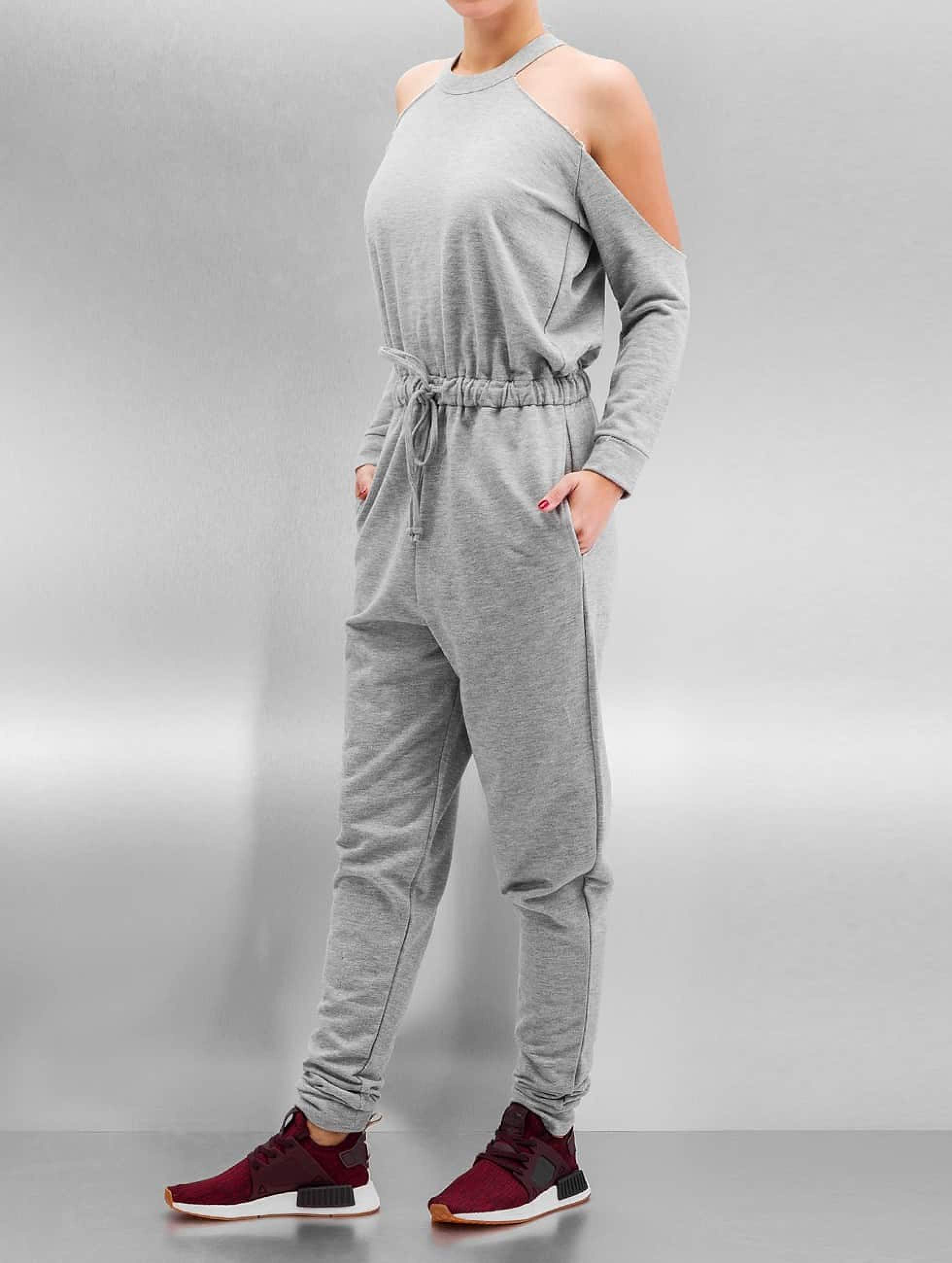 Bangastic / Jumpsuits Backless in grey XS