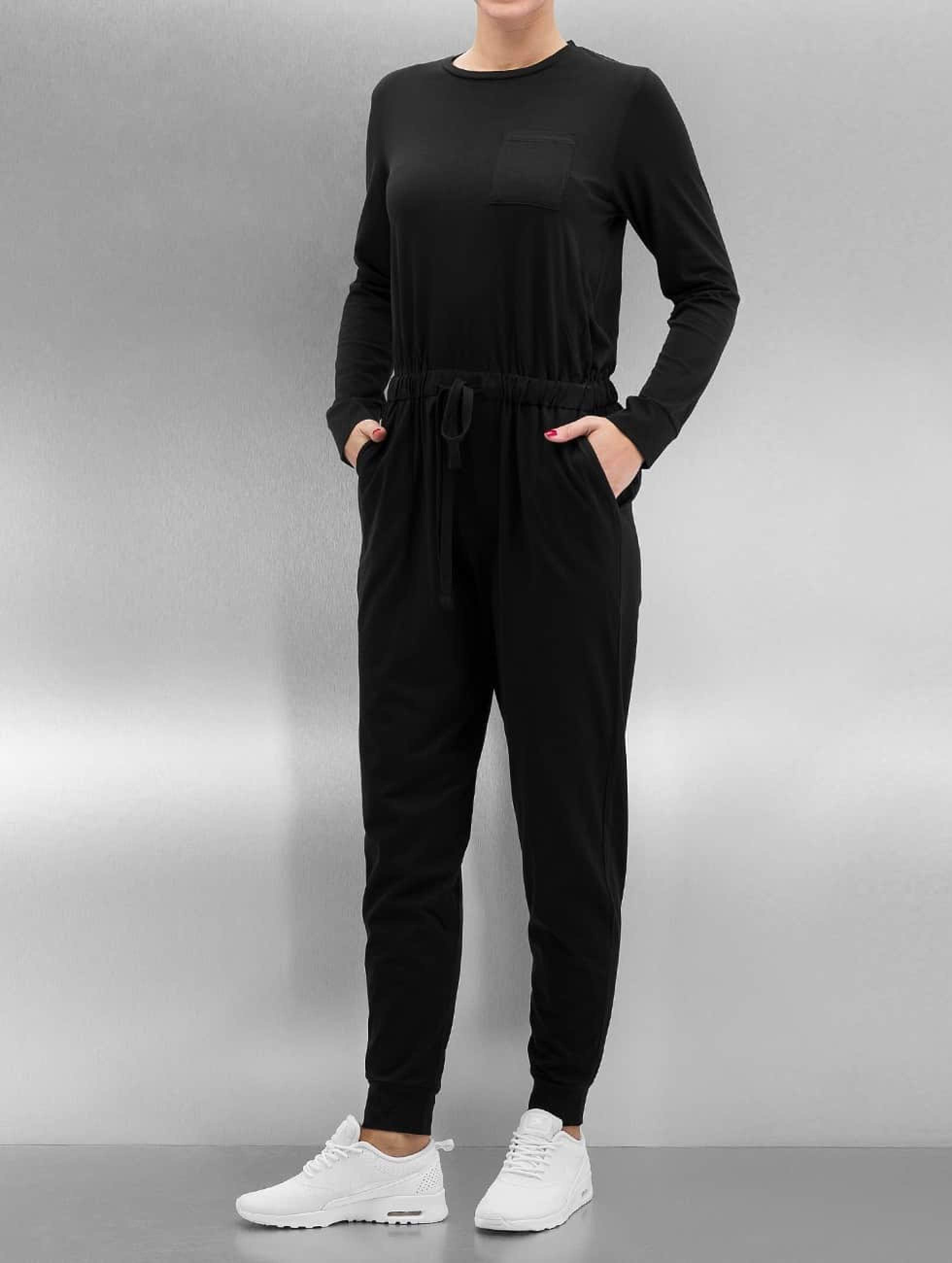 Bangastic / Jumpsuits Toulouse in black XS