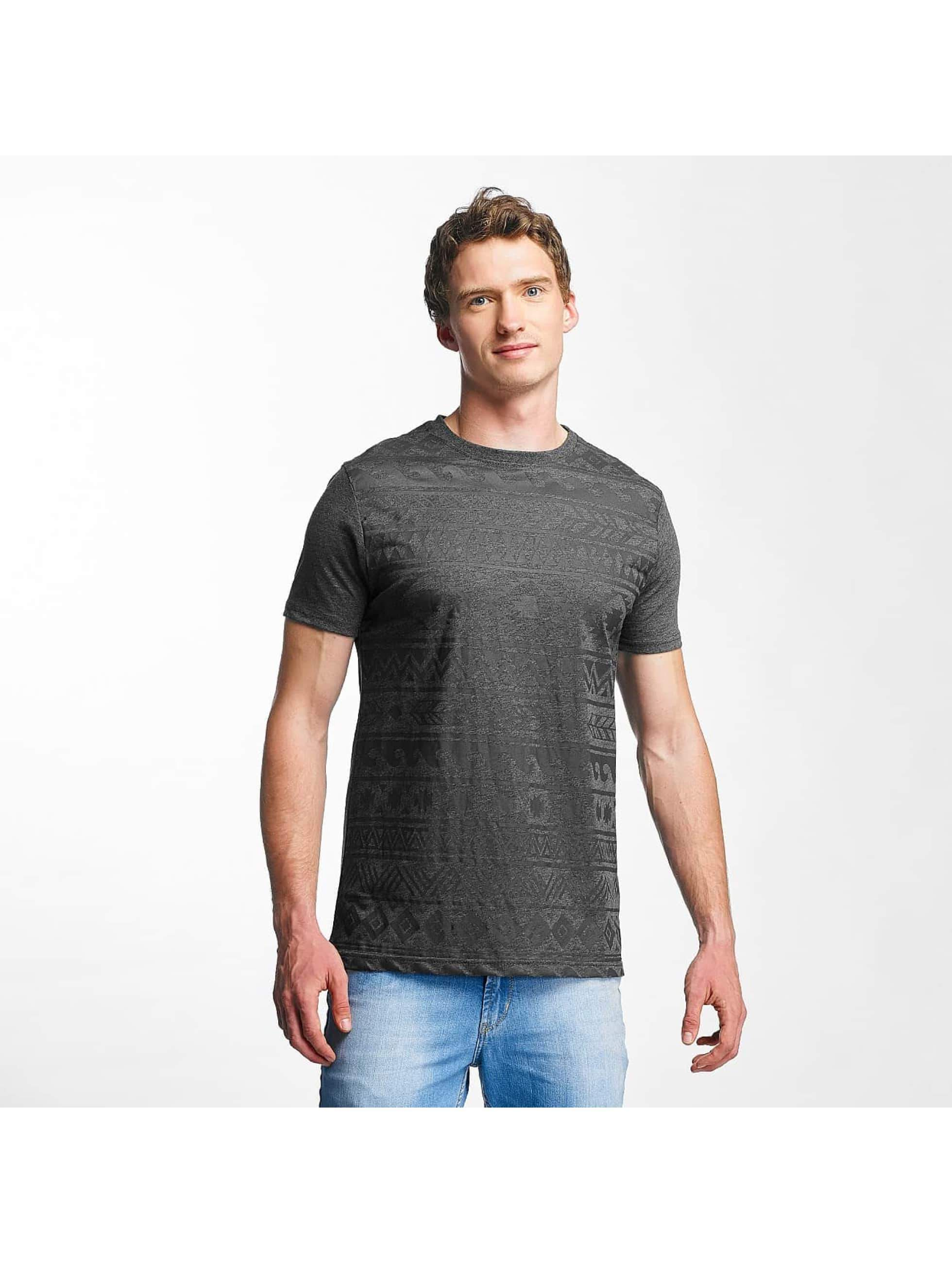 Just Rhyse / T-Shirt Casmalia in grey S