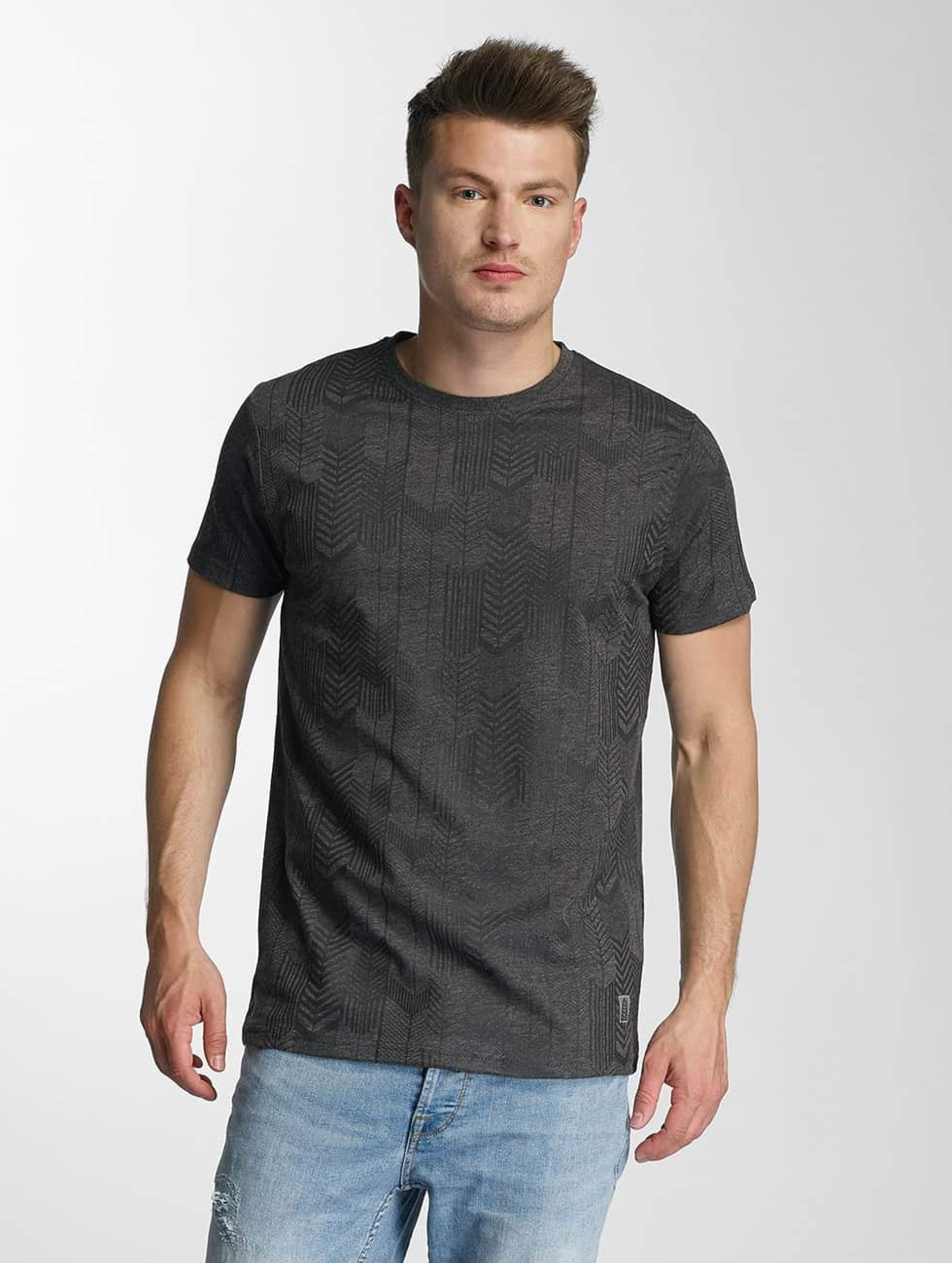 Just Rhyse / T-Shirt Tionesta in grey S
