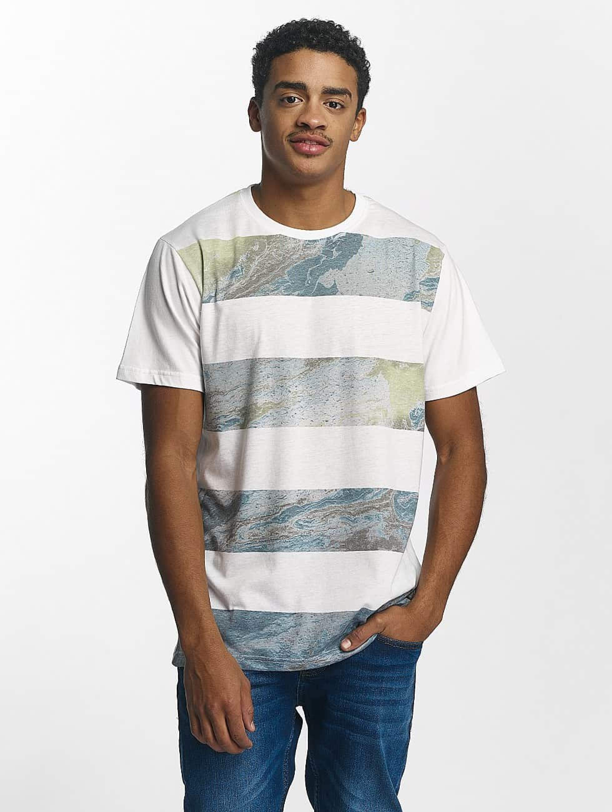 Just Rhyse / T-Shirt Cayton in white L