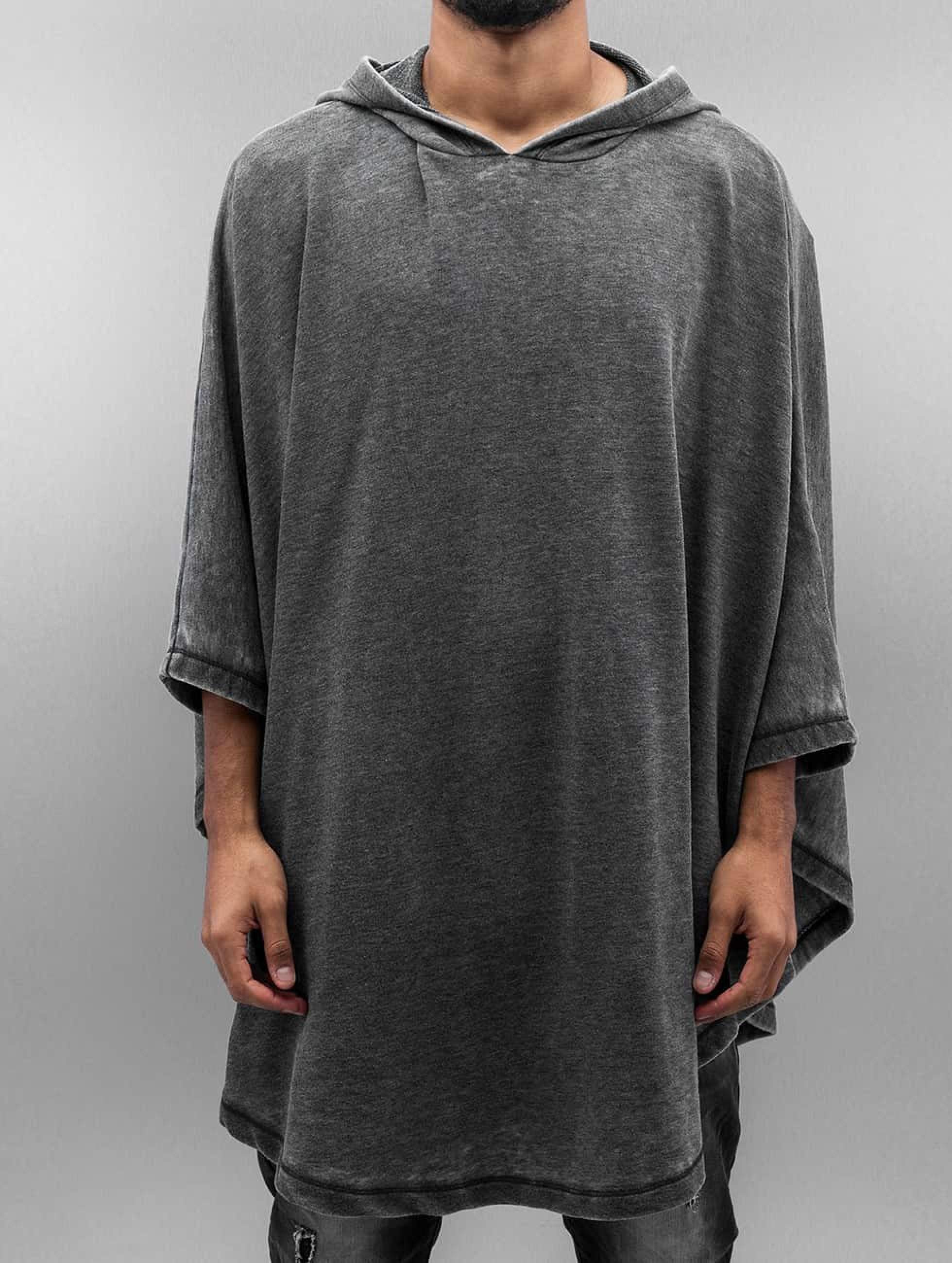Bangastic / Cardigan Sancho Poncho in black S
