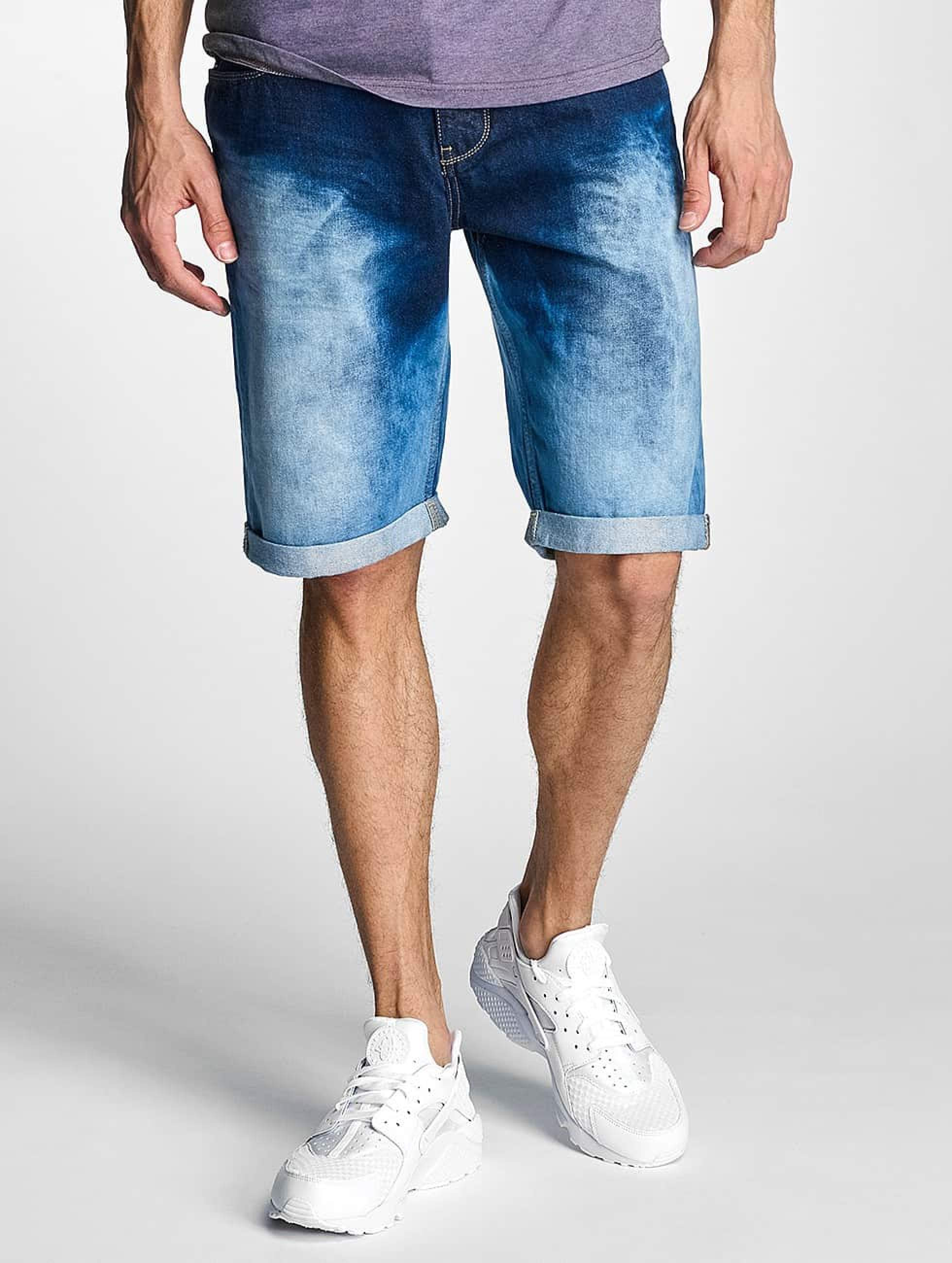 Just Rhyse / Short Dakar in blue XL