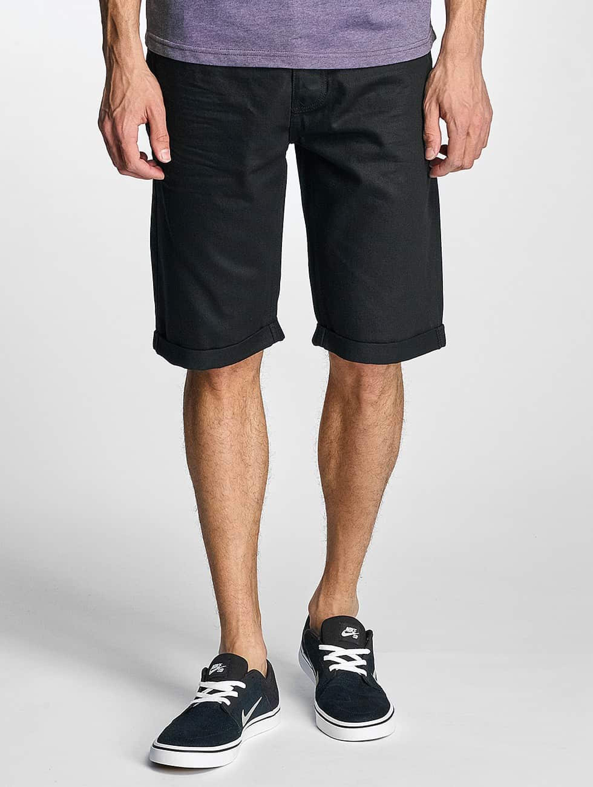 Just Rhyse / Short Dakar in black XL