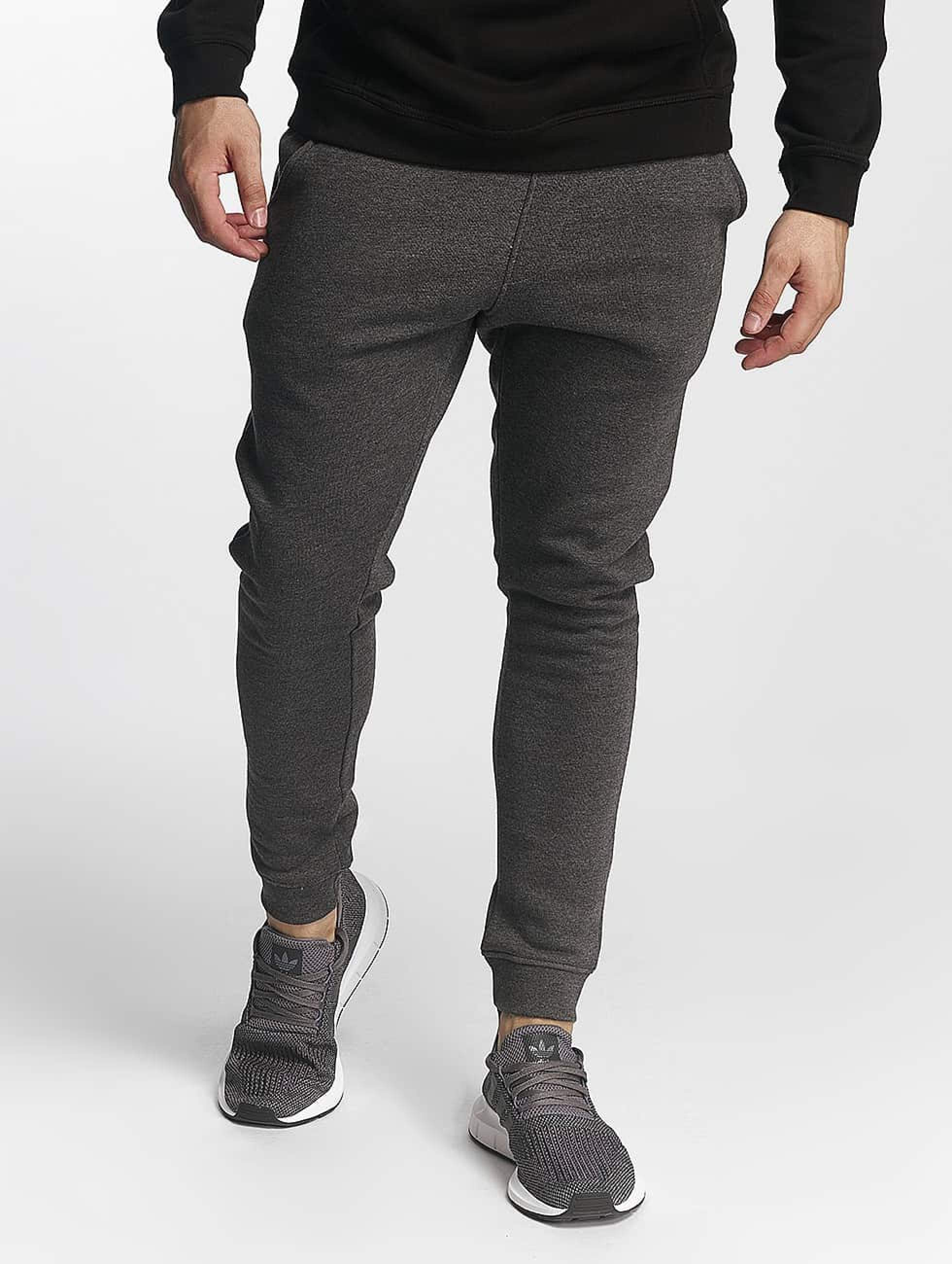 Cyprime / Sweat Pant Lithium in grey 3XL