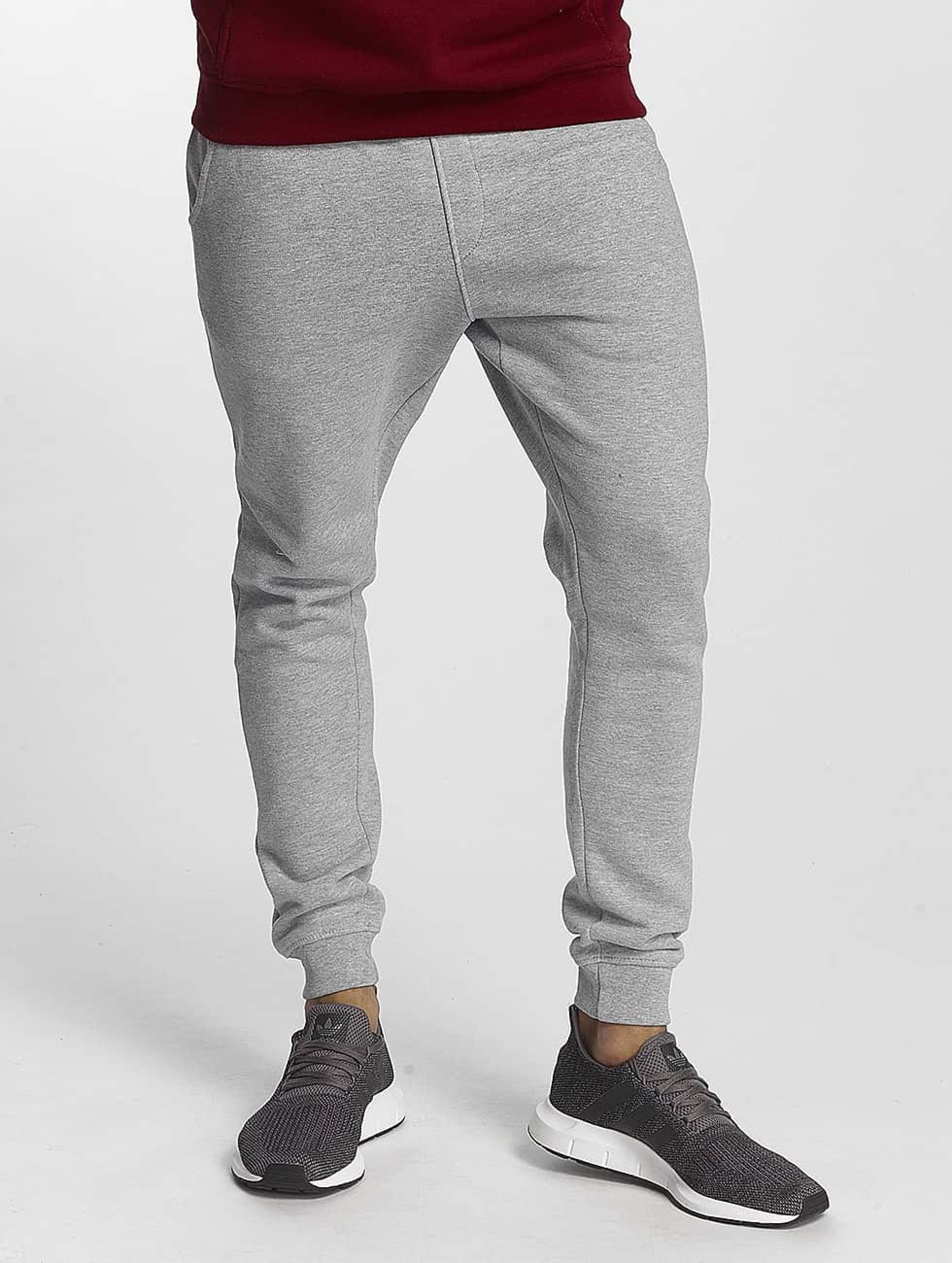 Cyprime / Sweat Pant Lithium in grey L