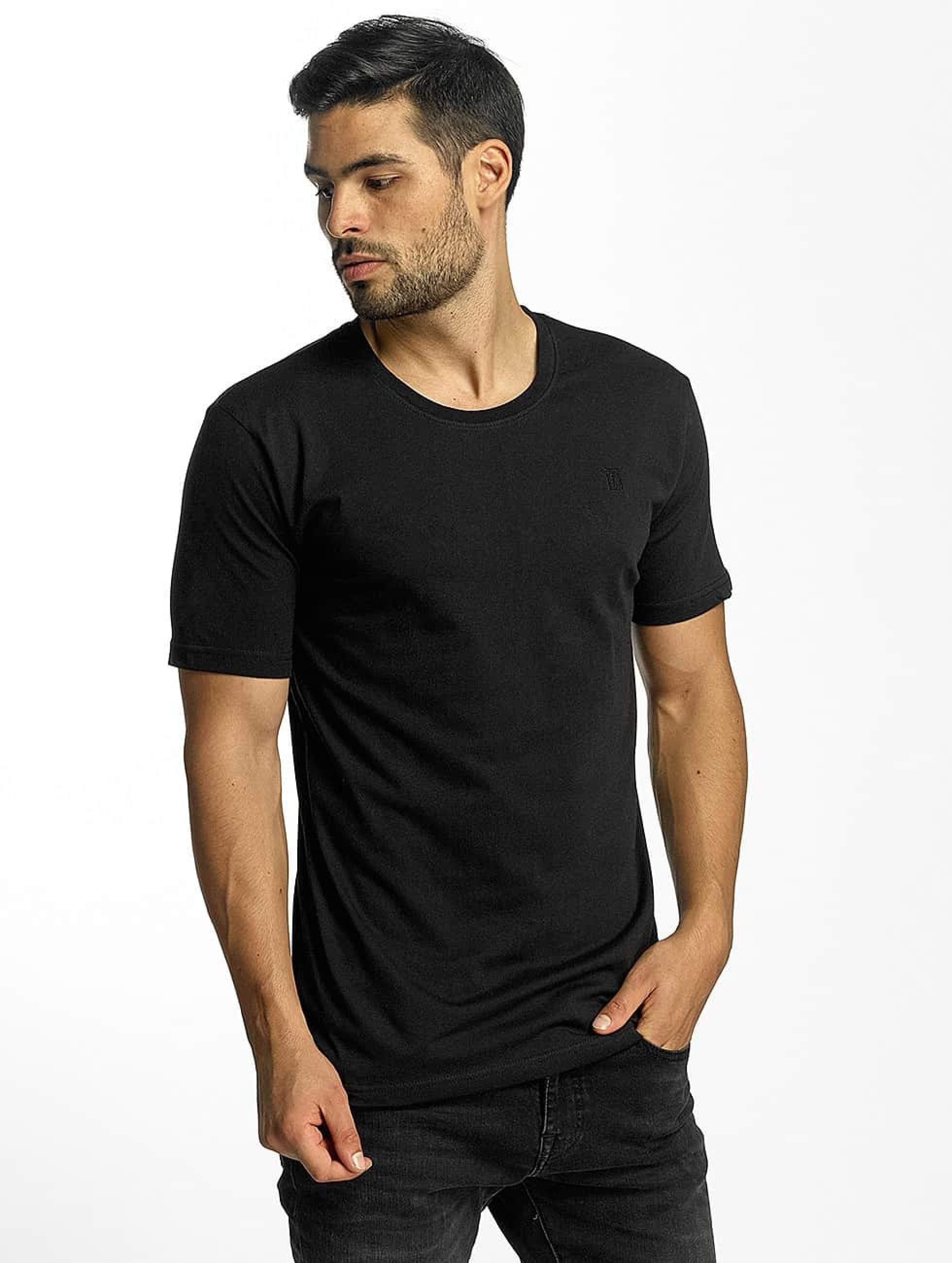 Cyprime / T-Shirt Titanium in black S